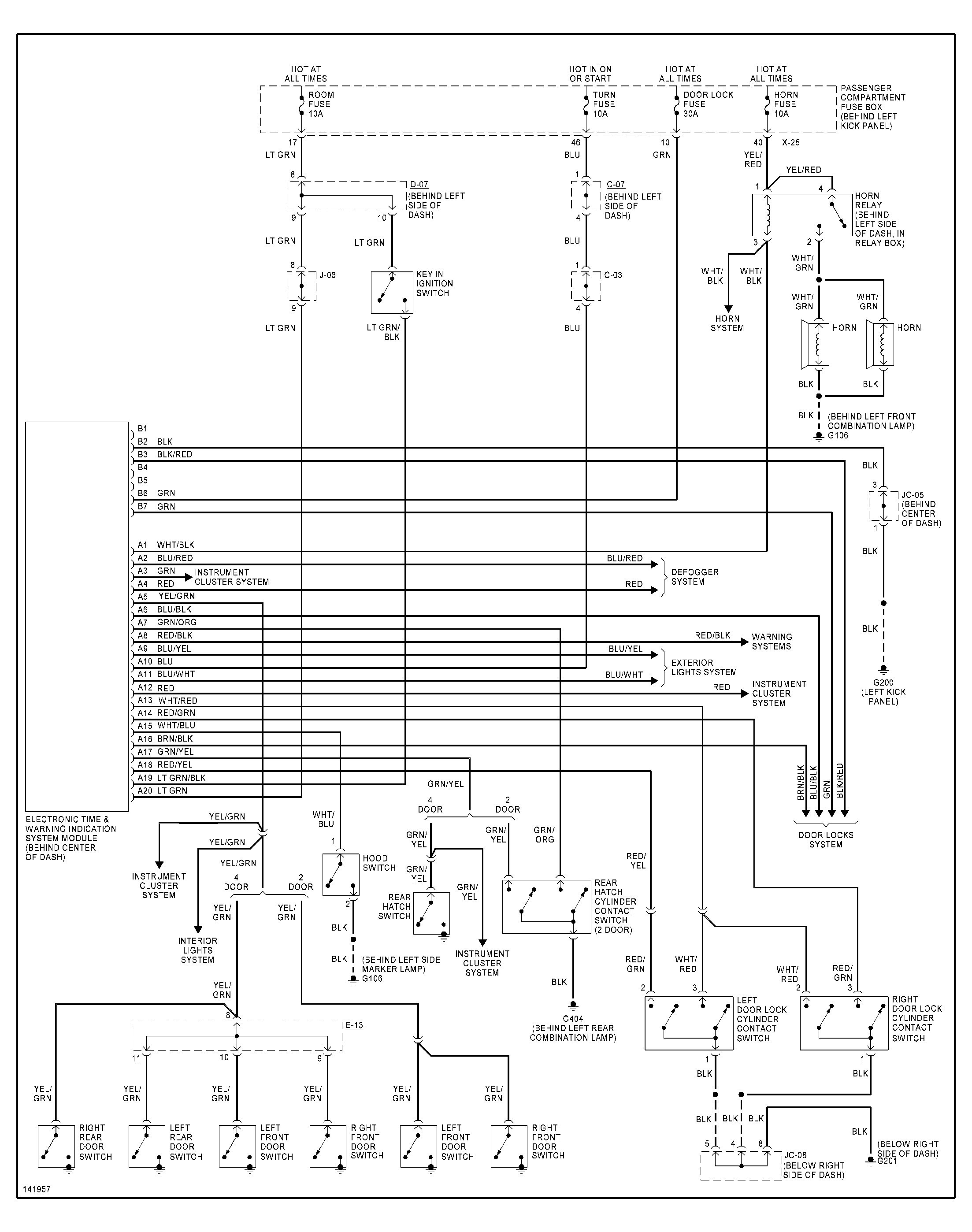 2001 kia sportage engine diagram 2 sportage wiring diagram