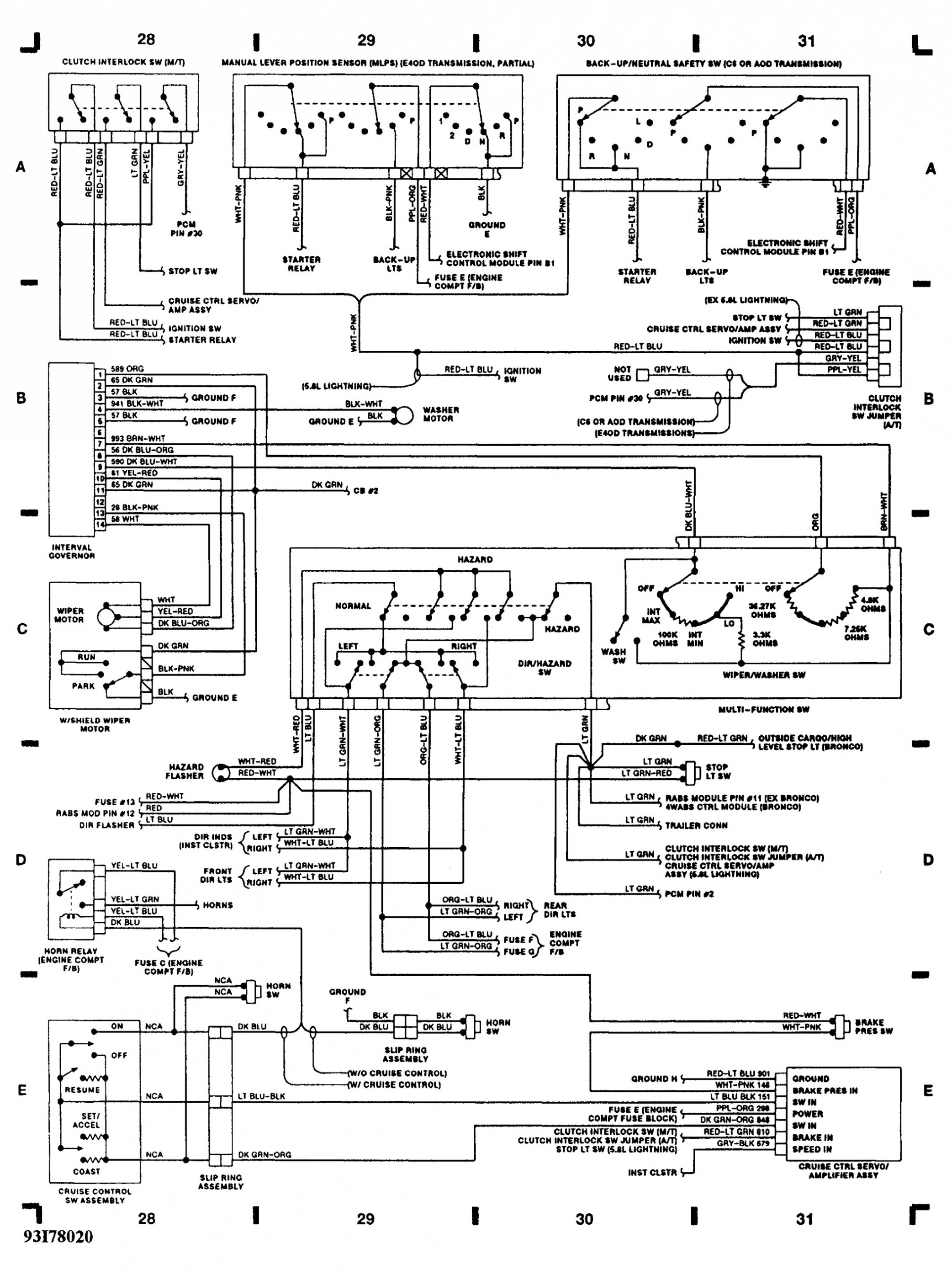 2003 ford F150 Engine Diagram 03 F150 Fuse Panel Diagram Trusted Wiring Diagram  Of 2003 ford