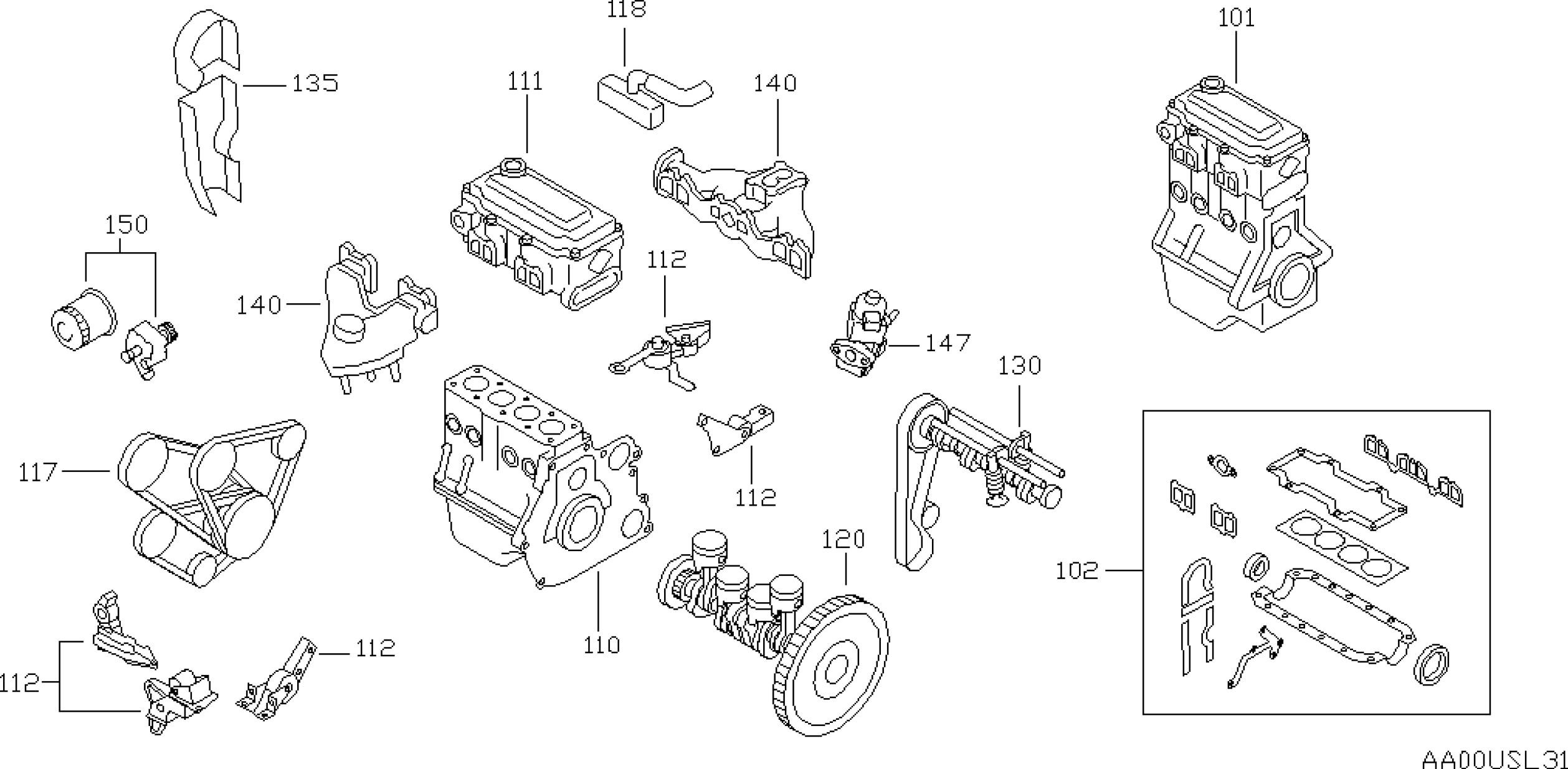 2005 Nissan Altima 2 5 Engine Diagram 2005 Nissan Altima Motor Diagrams Wiring Diagram Services •