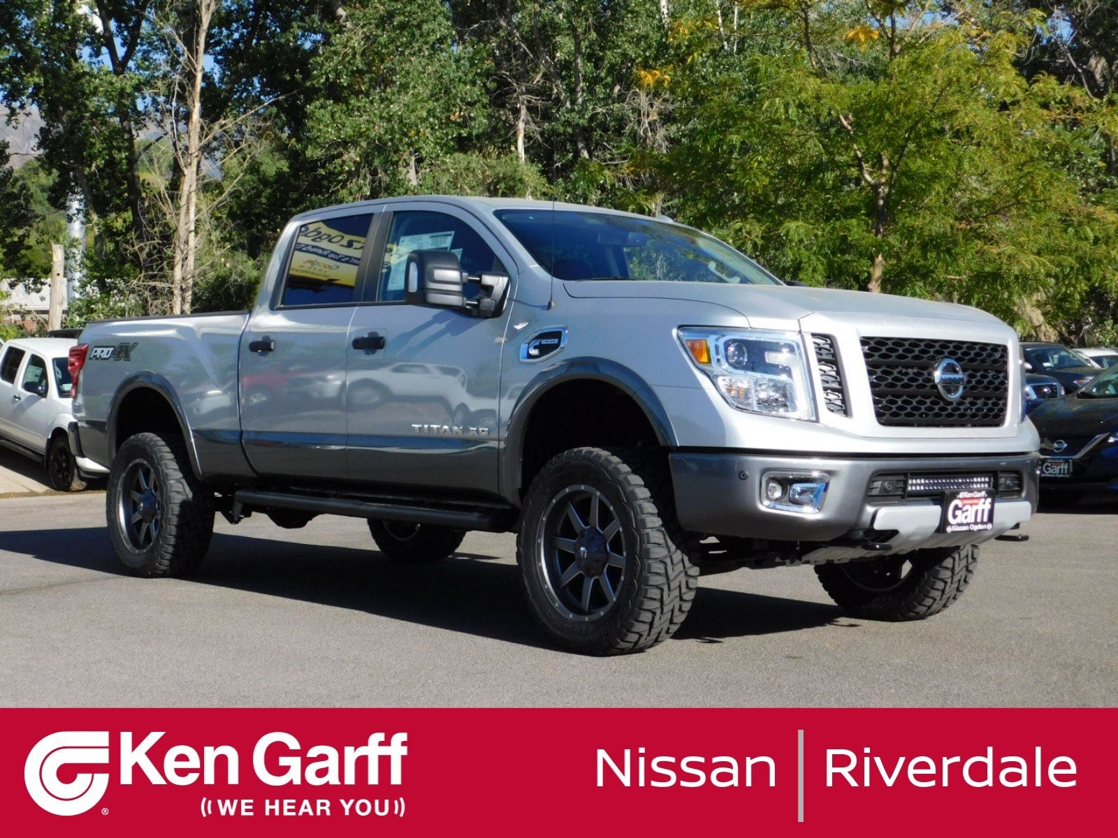 2006 Nissan Titan Parts Diagram New 2018 Nissan Titan Xd Pro 4x Crew Cab Pickup In Riverdale Of 2006 Nissan Titan Parts Diagram New 2018 Nissan Titan Xd Pro 4x Crew Cab Pickup In Riverdale