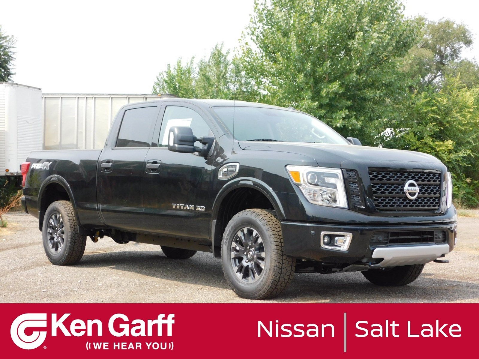 2006 Nissan Titan Parts Diagram New 2018 Nissan Titan Xd Pro 4x Crew Cab Pickup In Salt Lake City Of 2006 Nissan Titan Parts Diagram New 2018 Nissan Titan Pro 4x Crew Cab Pickup In Salt Lake City