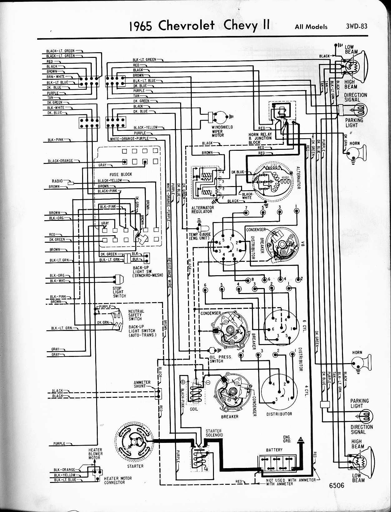 2008 Chevy Impala Wiring Diagram 1966 Chevrolet Impala Wiring Diagram Trusted Wiring Diagrams • Of 2008 Chevy Impala Wiring Diagram Chevrolet Impala Electrical System 2000 Chevrolet Impala Caroldoey