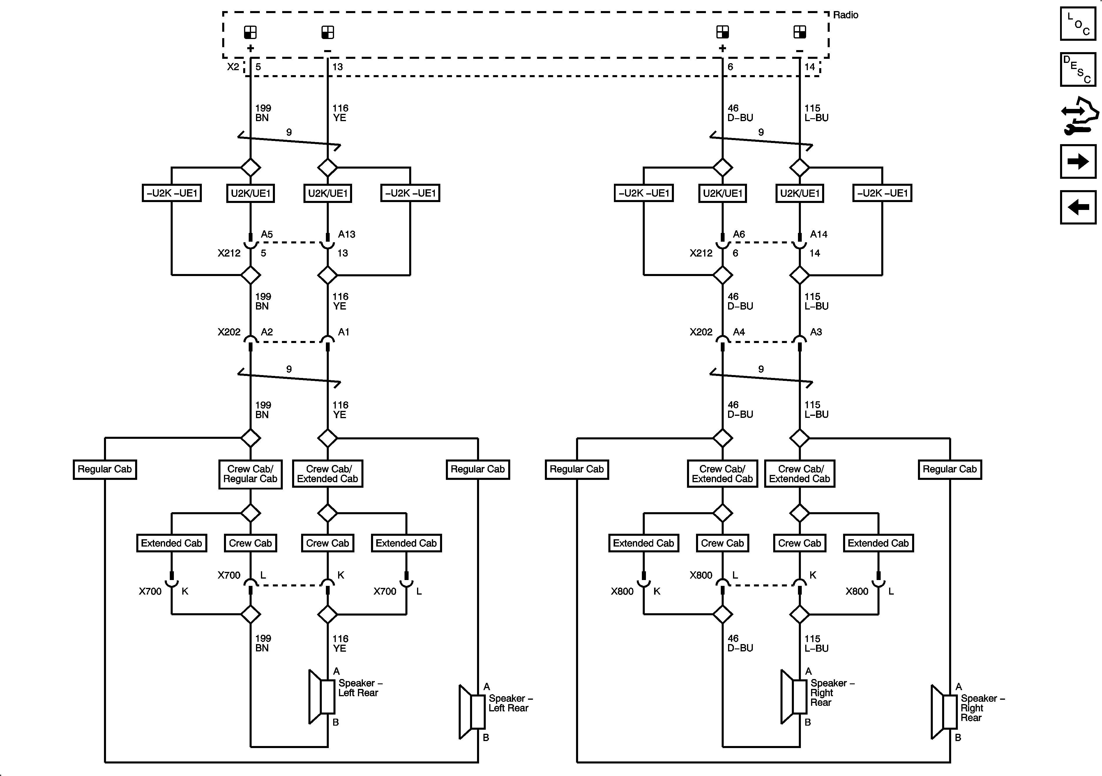 2008 Chevy Impala Wiring Diagram 2008 Chevy Impala Radio Wiring Diagram Download Of 2008 Chevy Impala Wiring Diagram 2010 Chevy Impala Wiring Diagram Trusted Wiring Diagram