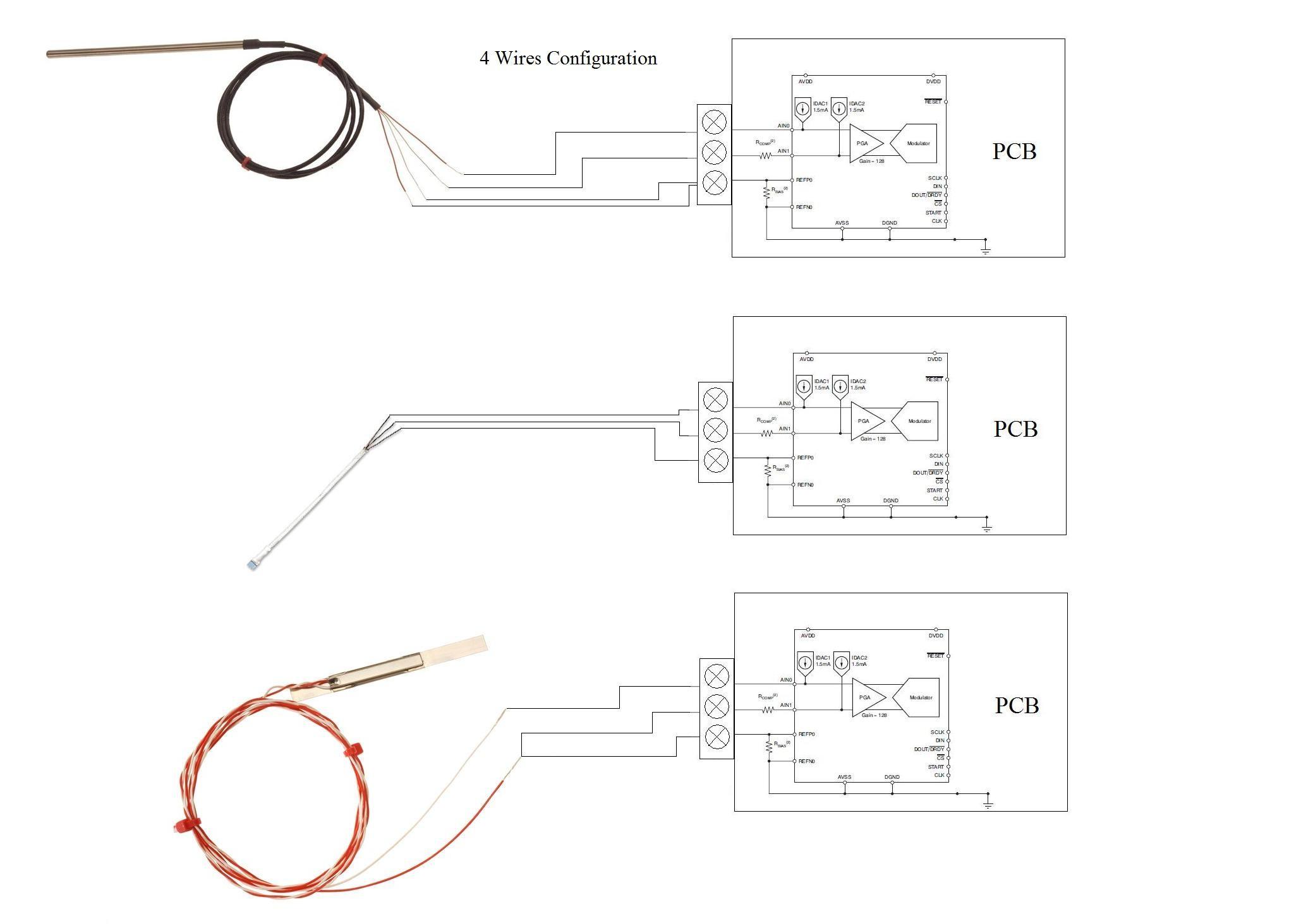 4 Wire Rtd Wiring Diagram 4 Wire Rtd Wiring Diagram Best 3 Wire Rtd Wiring Diagram Sample Pdf Of 4 Wire Rtd Wiring Diagram