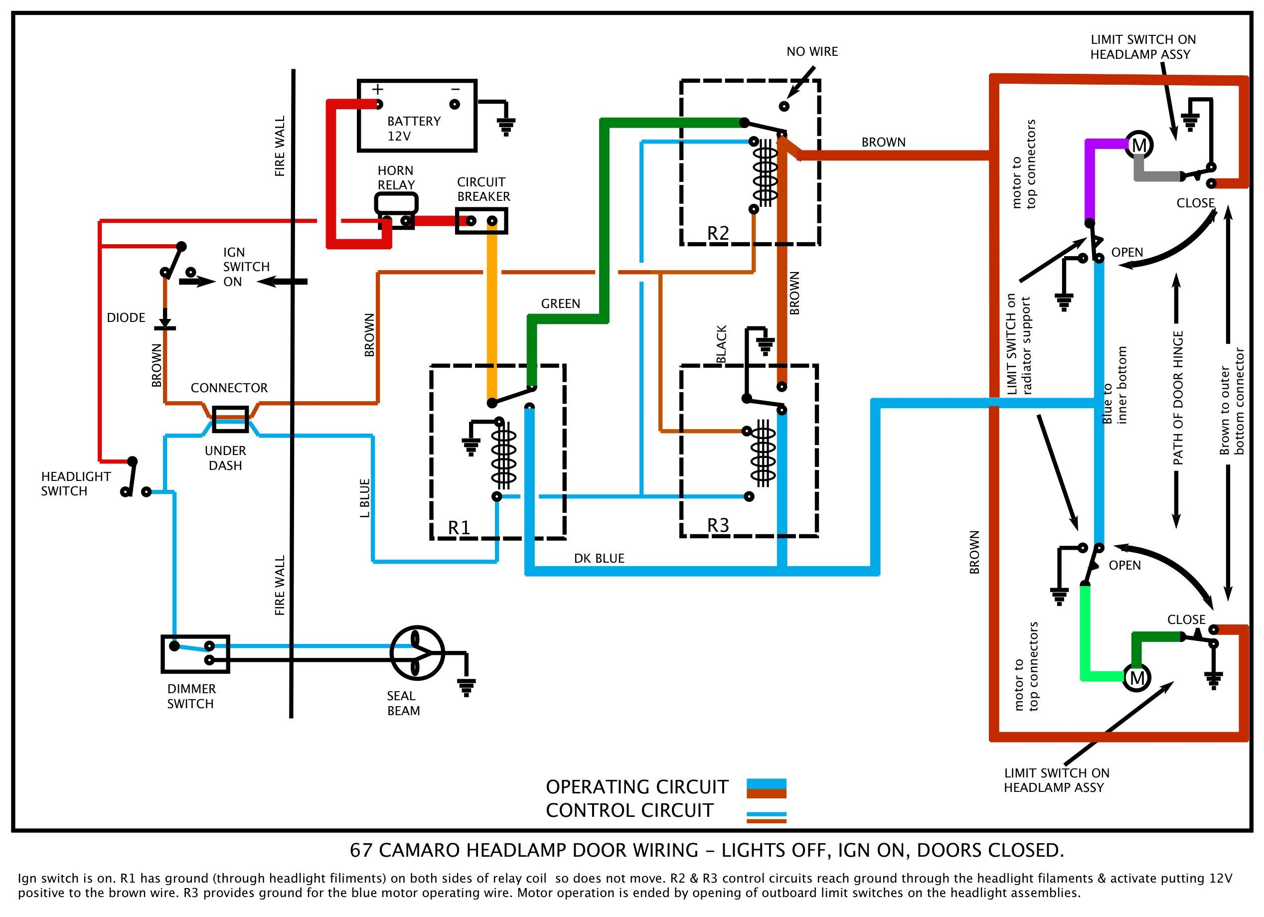 DIAGRAM] 1968 Camaro Tic Toc Tach Wiring Diagram FULL Version HD Quality Wiring  Diagram - 23252.ACCNET.FRaccnet.fr