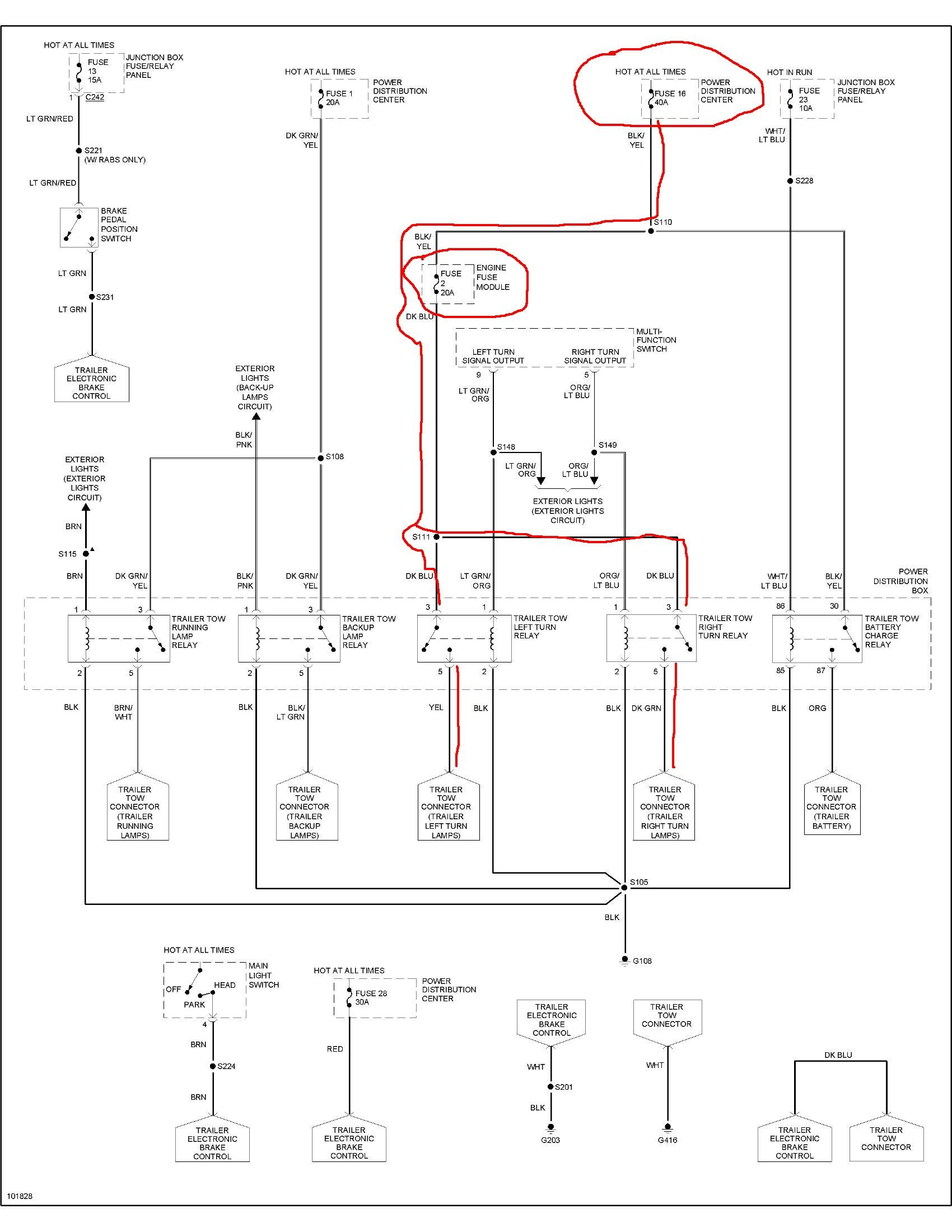 98 f150 wiring diagram my wiring diagram