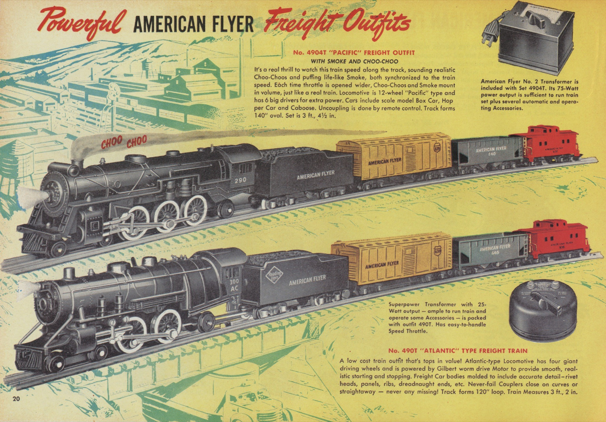 American Flyer Steam Engine Wiring Diagram American Flyer