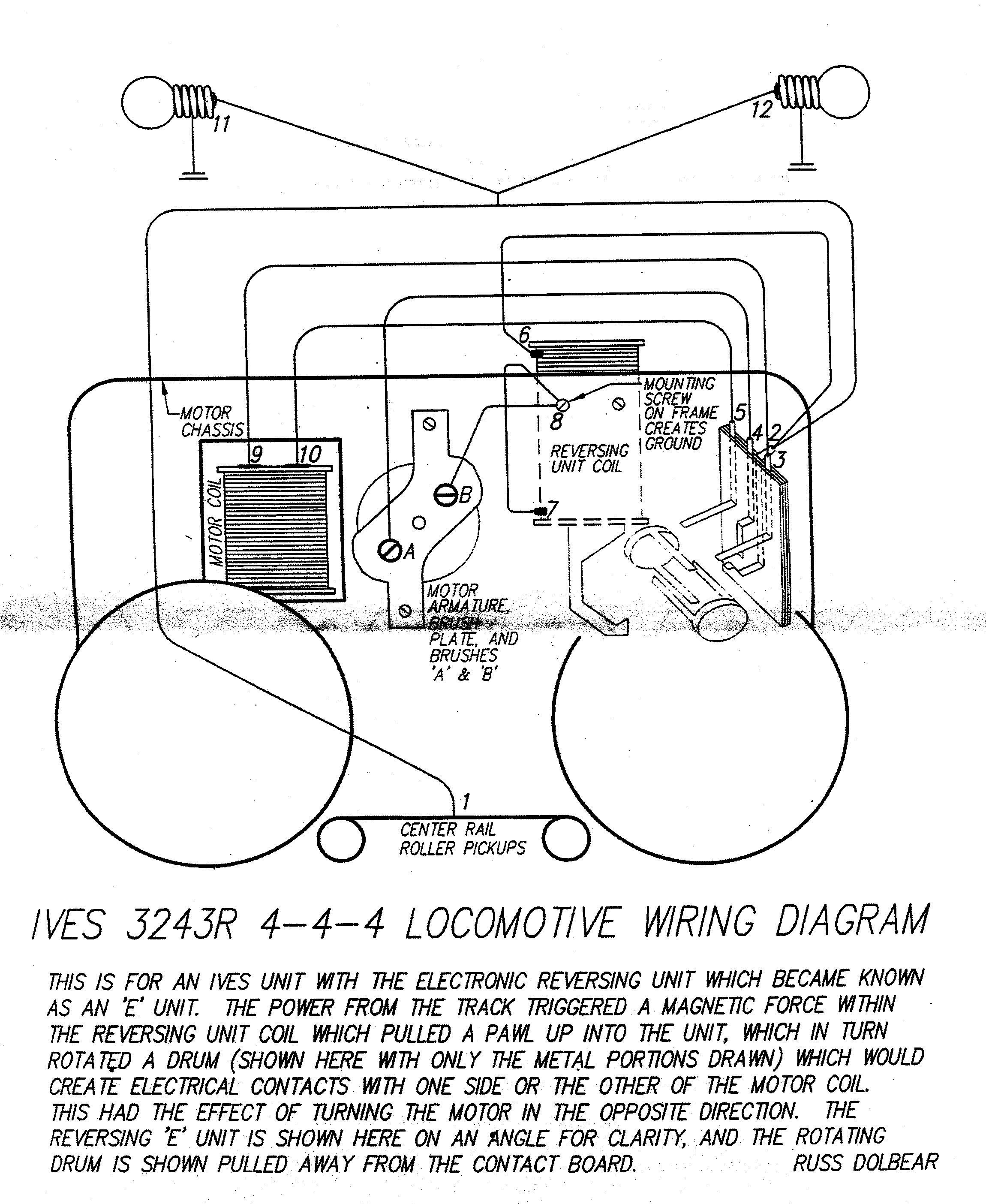 American Flyer Steam Engine Wiring Diagram Wiring Diagrams Of American Flyer Steam Engine Wiring Diagram