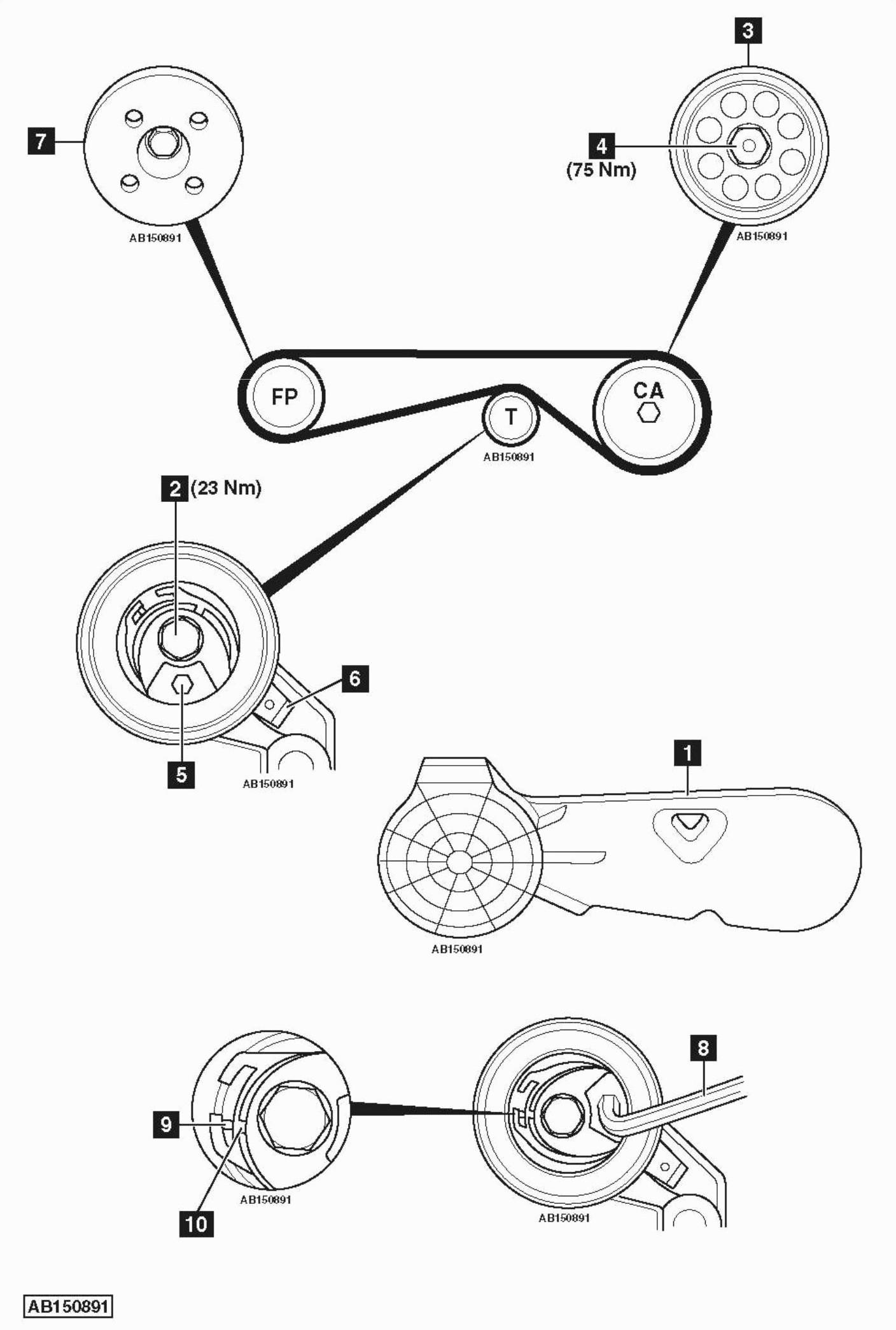 auto trans diagram