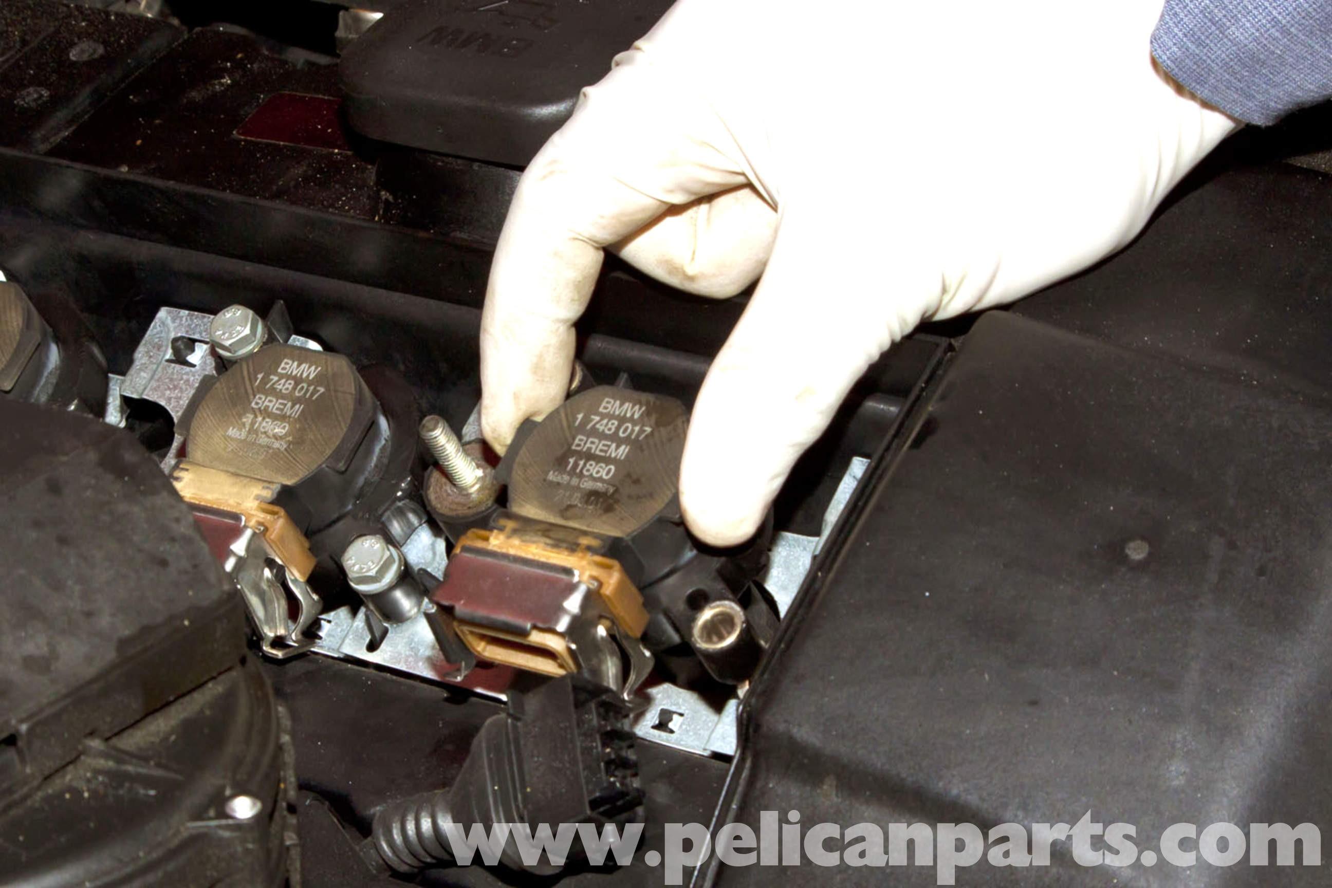 Bmw E46 Engine Parts Diagram Bmw E46 Valve Cover Removal Of Bmw E46 Engine Parts Diagram