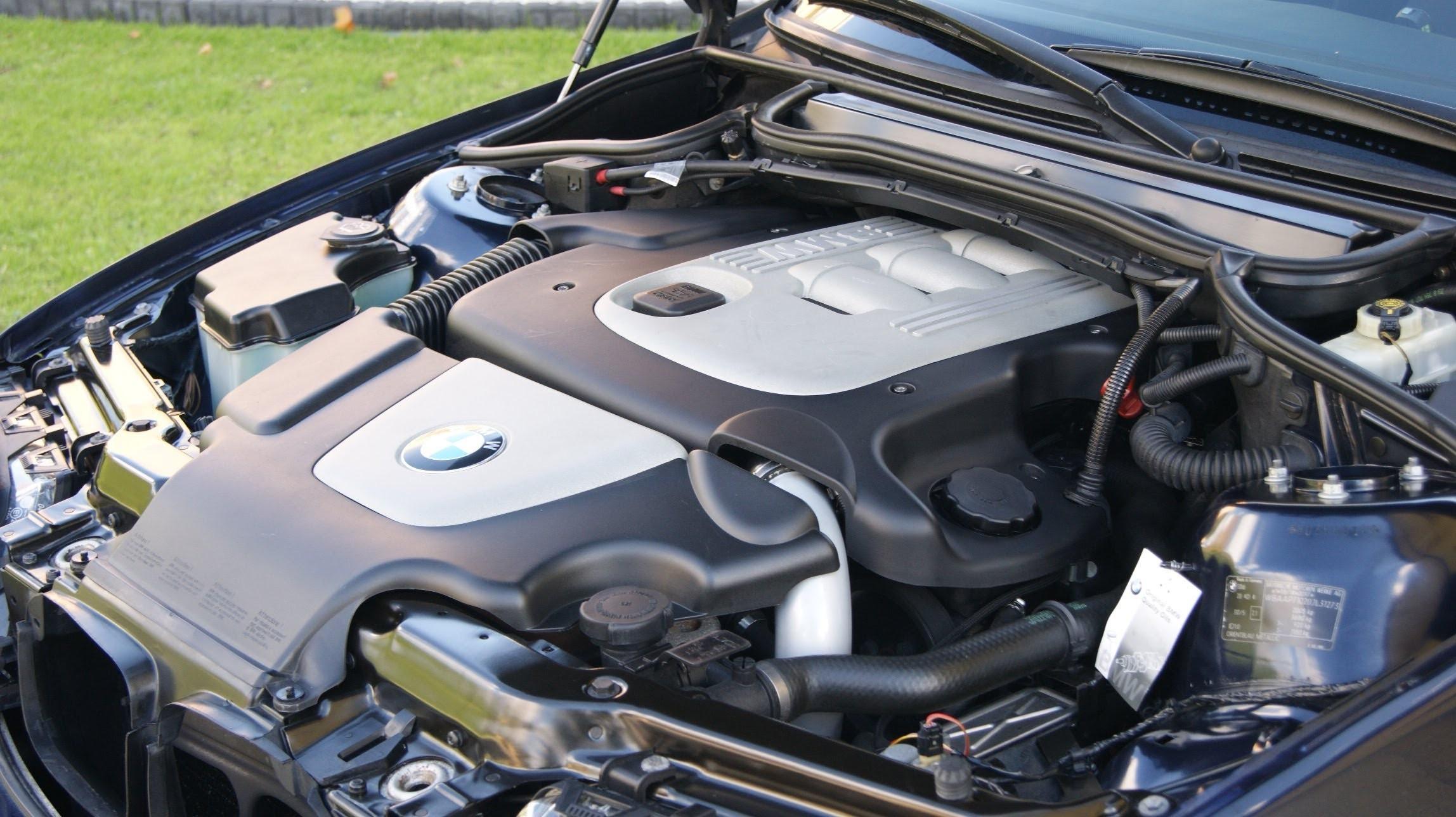 Bmw E46 Engine Parts Diagram Bmw M3 1992 Beautiful Bmw E46 Parts Diagram Best Wymiana Ko…'o Of Bmw E46 Engine Parts Diagram
