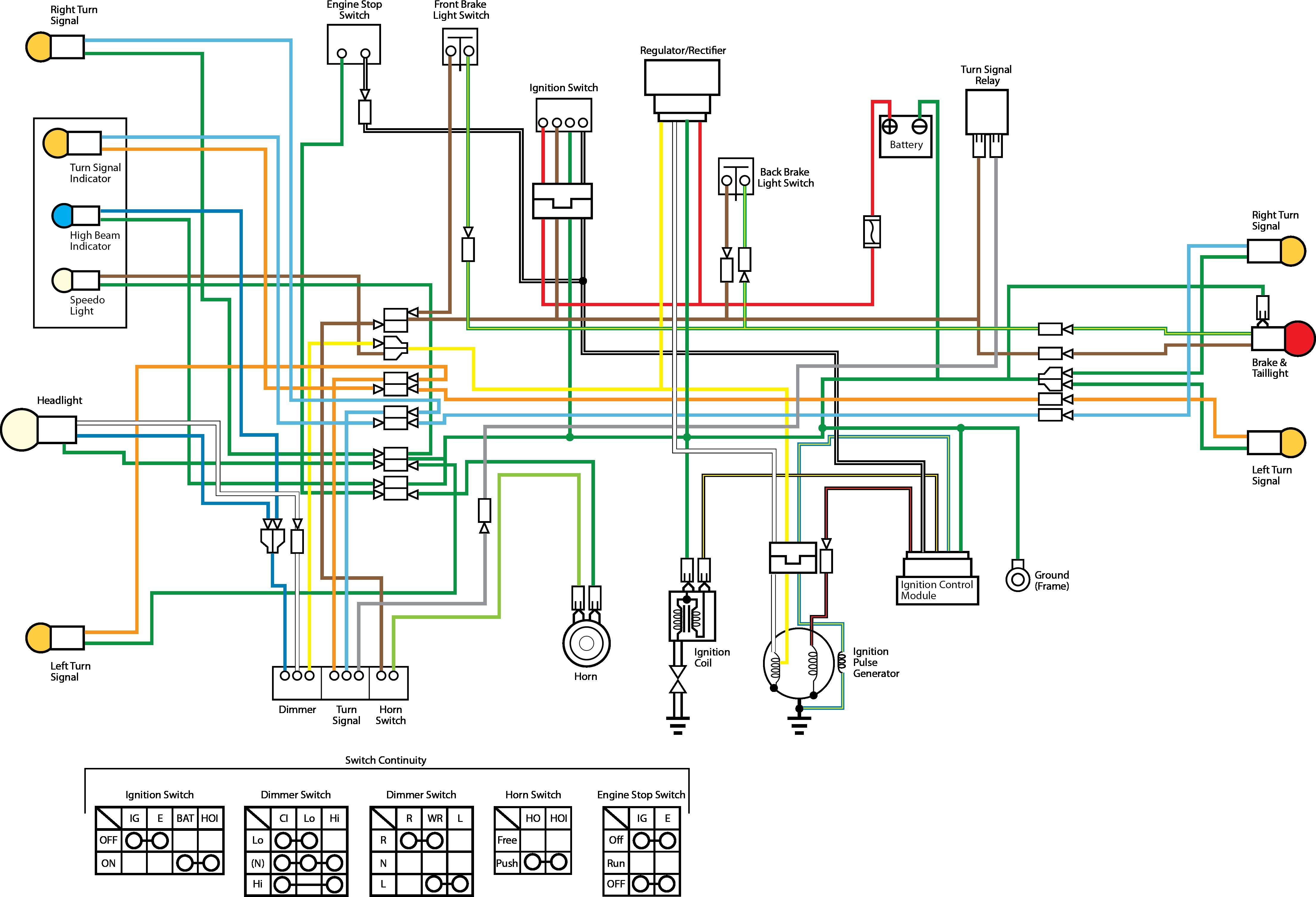 Brake Lights Diagram Index 0 0d – Wiring Diagram Collection Of Brake Lights Diagram