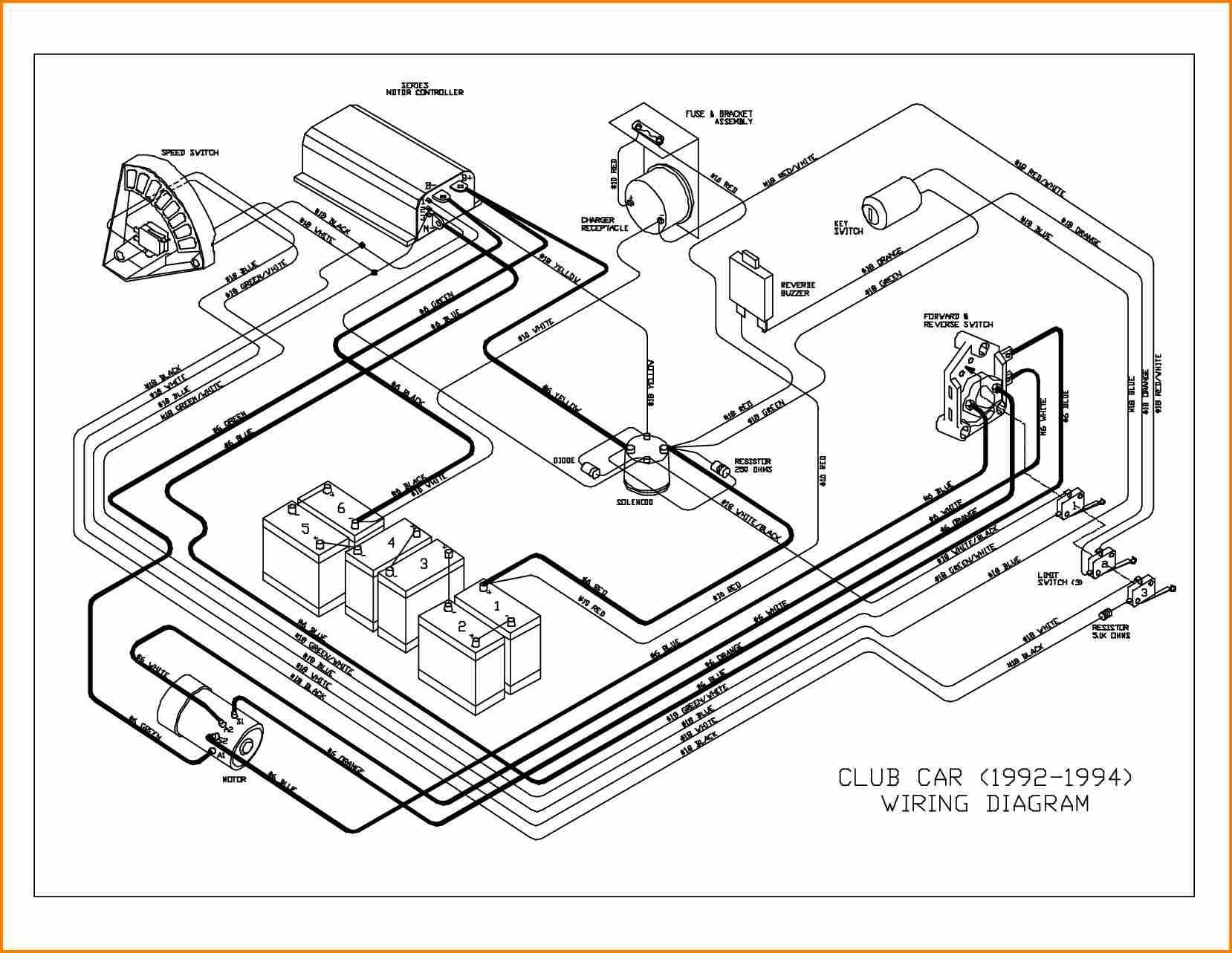 Club Car Parts Diagram Front End Club Car forward Reverse Switch Wiring Diagram Of Club Car Parts Diagram Front End