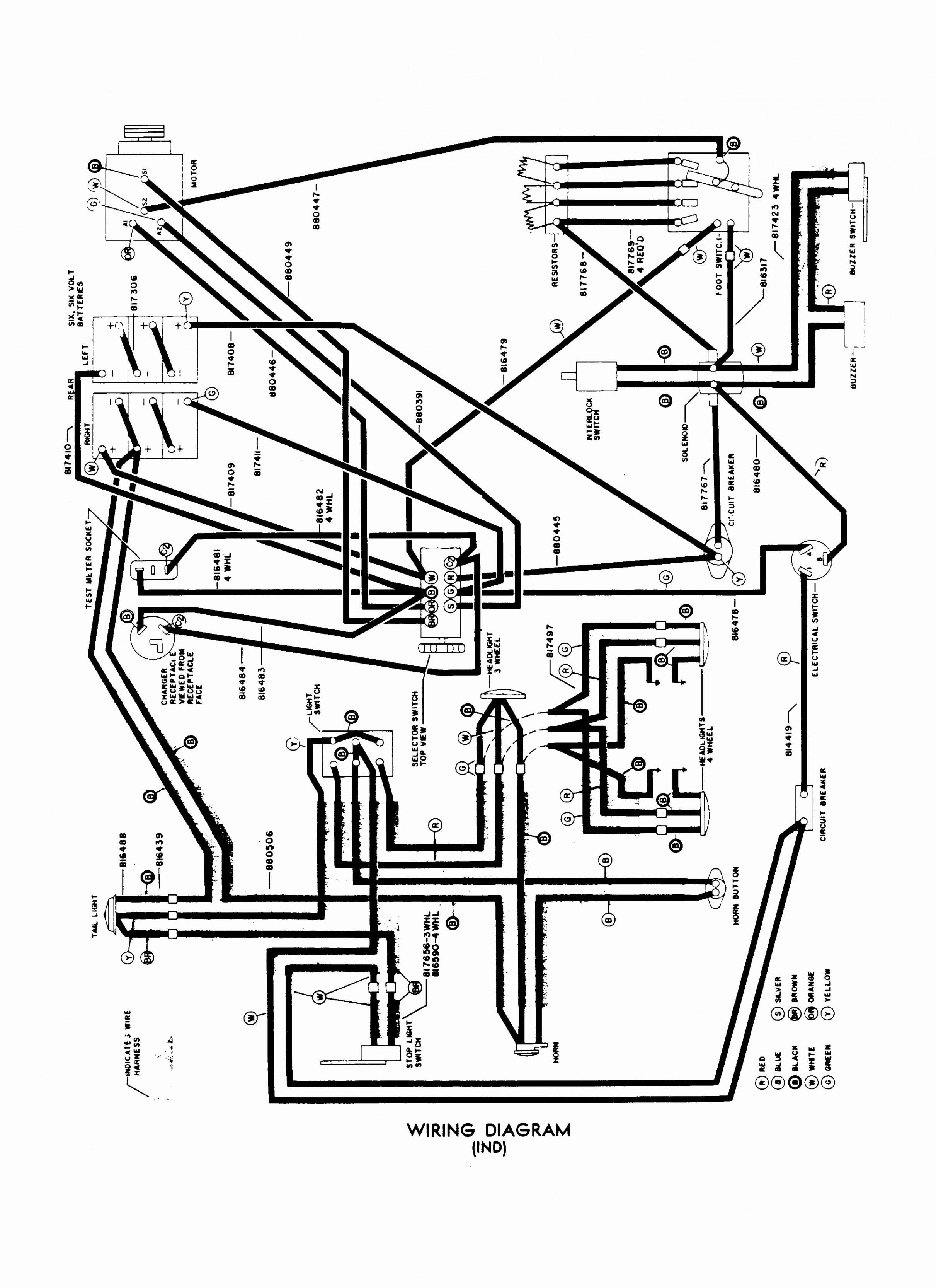 Club Car Parts Diagram Front End Club Car Wiring Diagram 36 Volt – Ez Go Wiring Diagram for Golf Cart Of Club Car Parts Diagram Front End