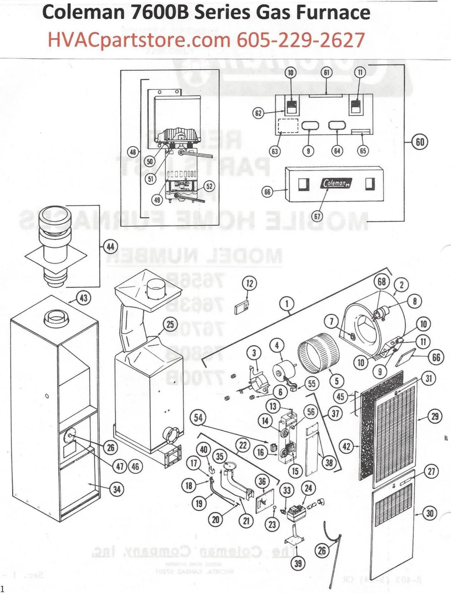 Coleman Stove Parts Diagram Gas Furnace Control Wiring Diagram Best 7663b856 Coleman Gas Furnace Of Coleman Stove Parts Diagram