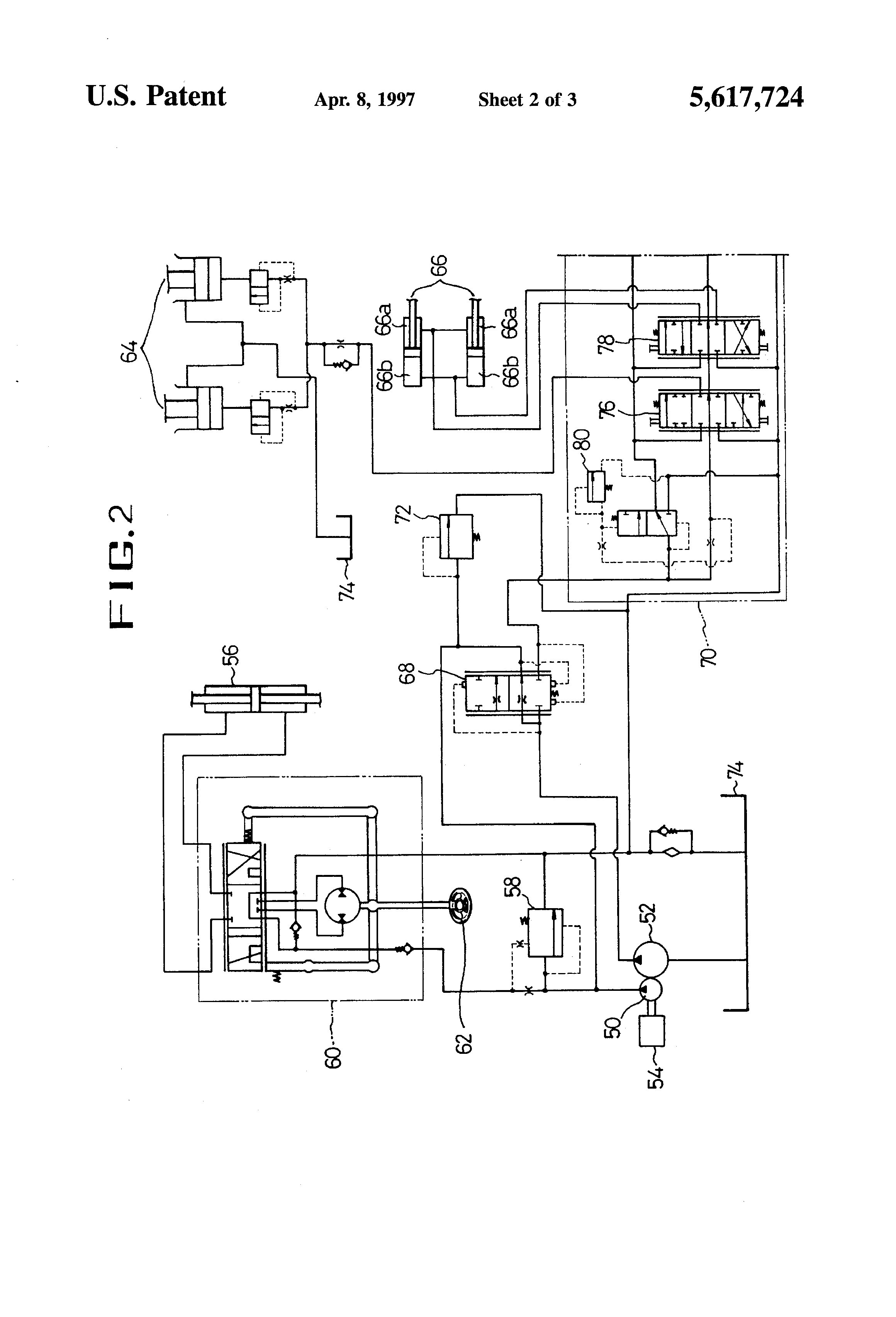 Control Engineering Block Diagram Block Diagram for Hydraulic Control System toyota forklift Hydraulic Of Control Engineering Block Diagram