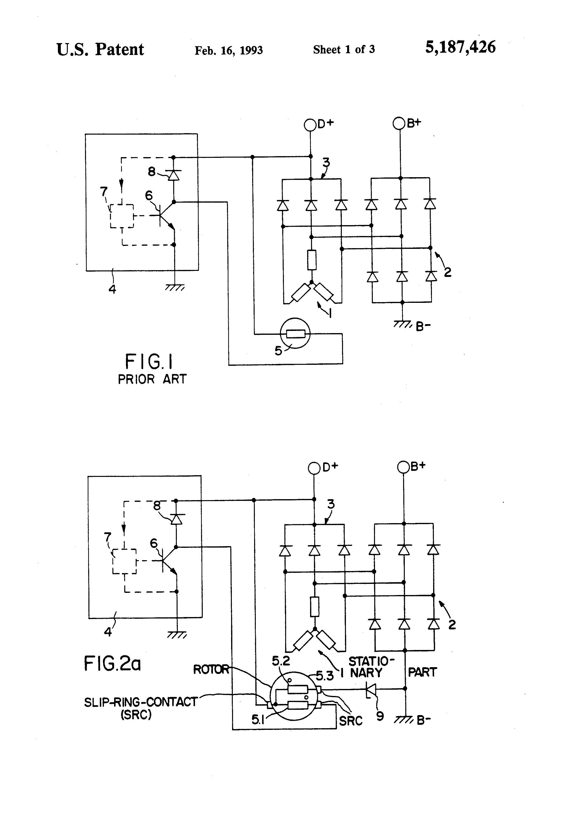 Diesel Engine Components Diagram Yanmar Data Wiring Schematic Alternator Download Of