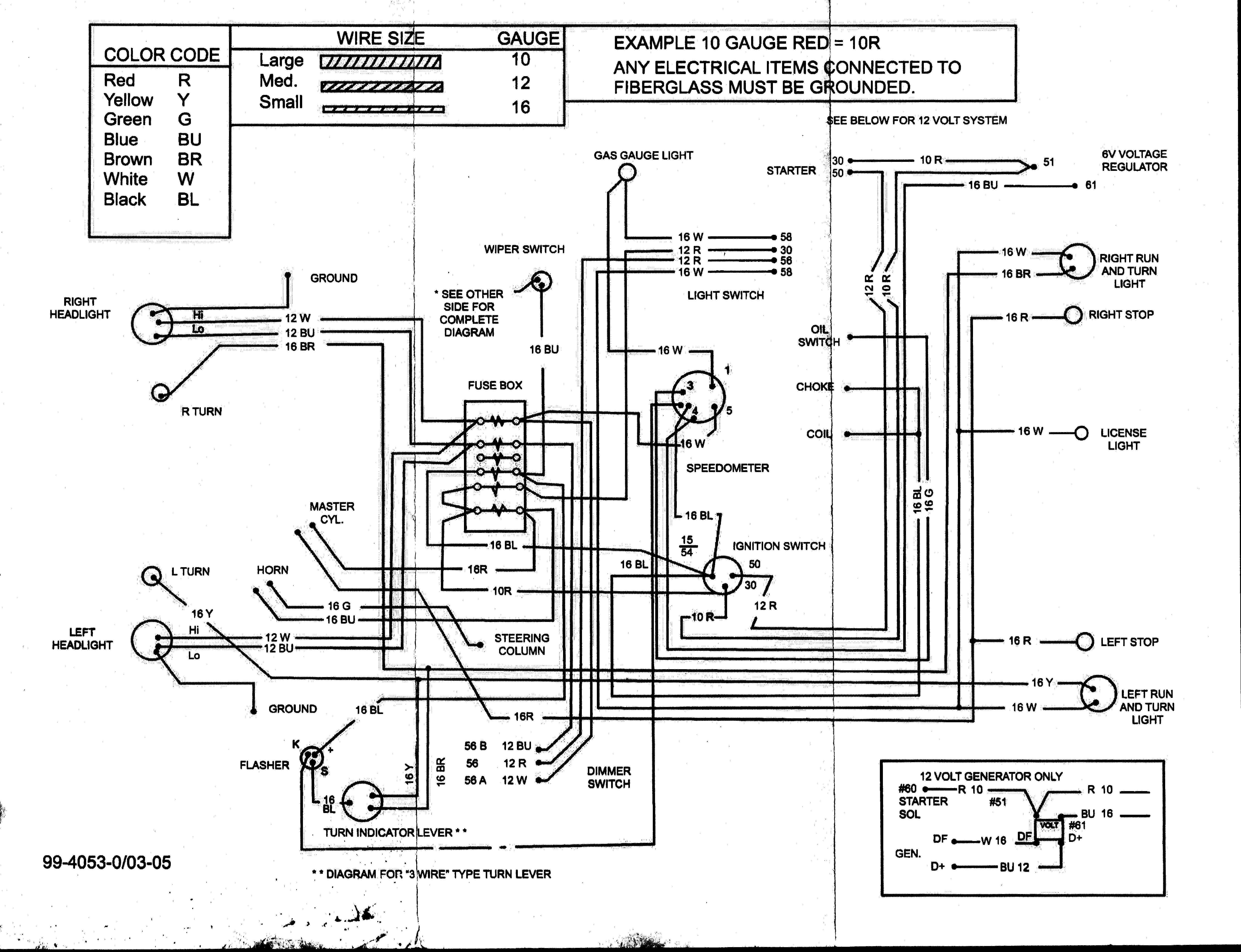 Ditch Witch Parts Diagram