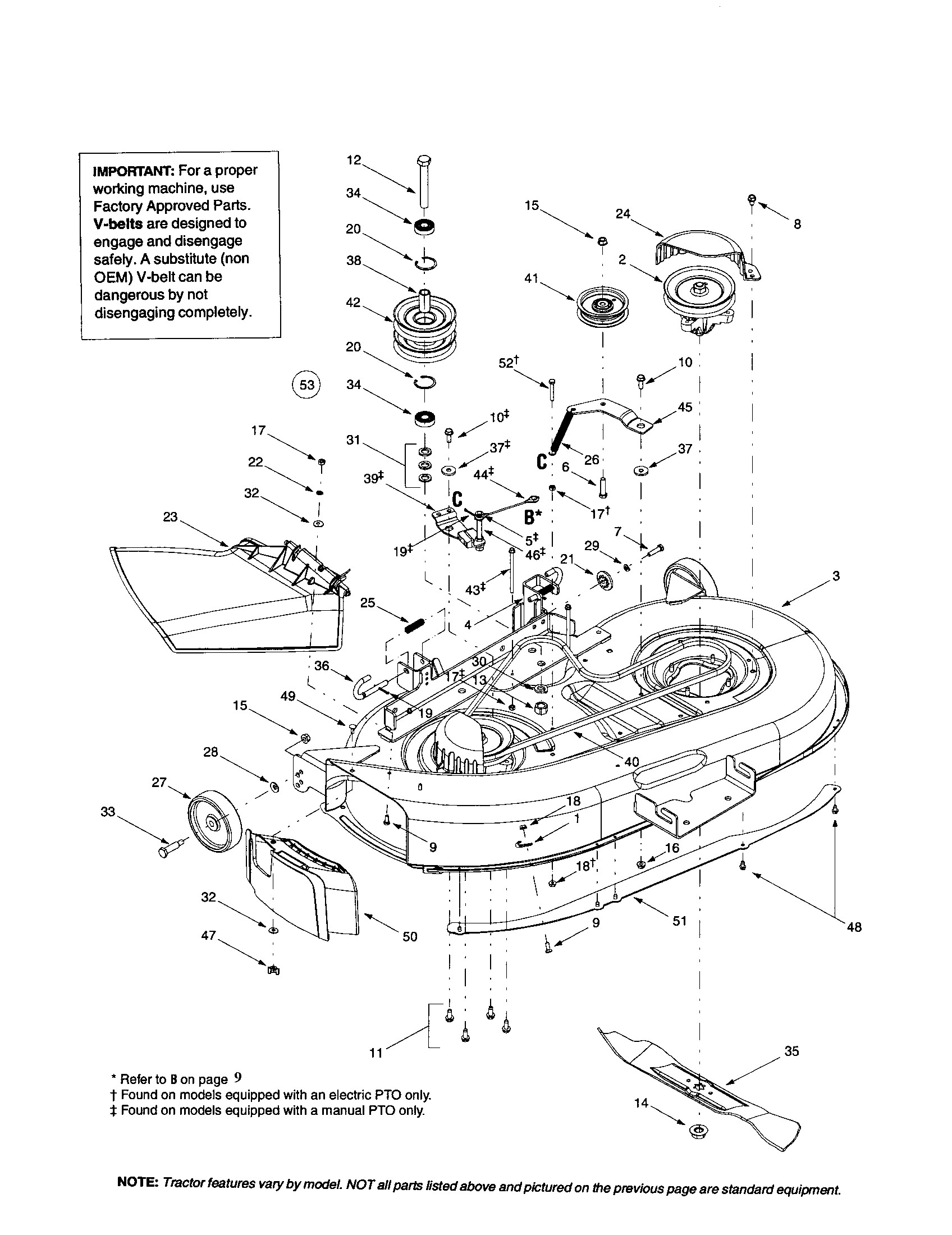 Dixon Wiring Diagram Library Onan B43g Lawn Mower Parts Diagrams To Her With Mtd Riding