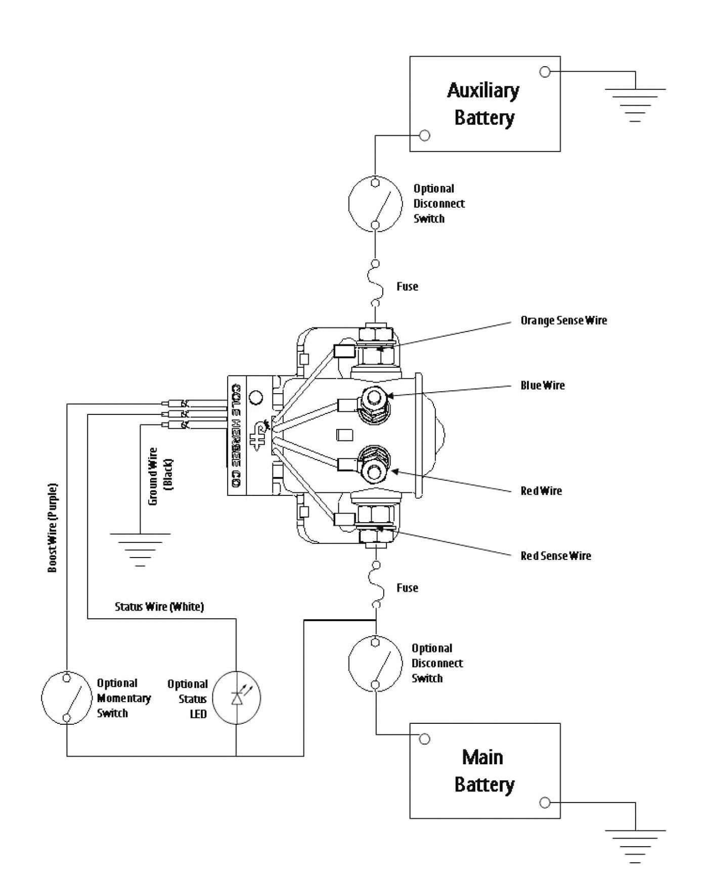 Dual Battery Switch Wiring Diagram Fresh Dual Rv Battery Wiring Diagram Of Dual Battery Switch Wiring Diagram