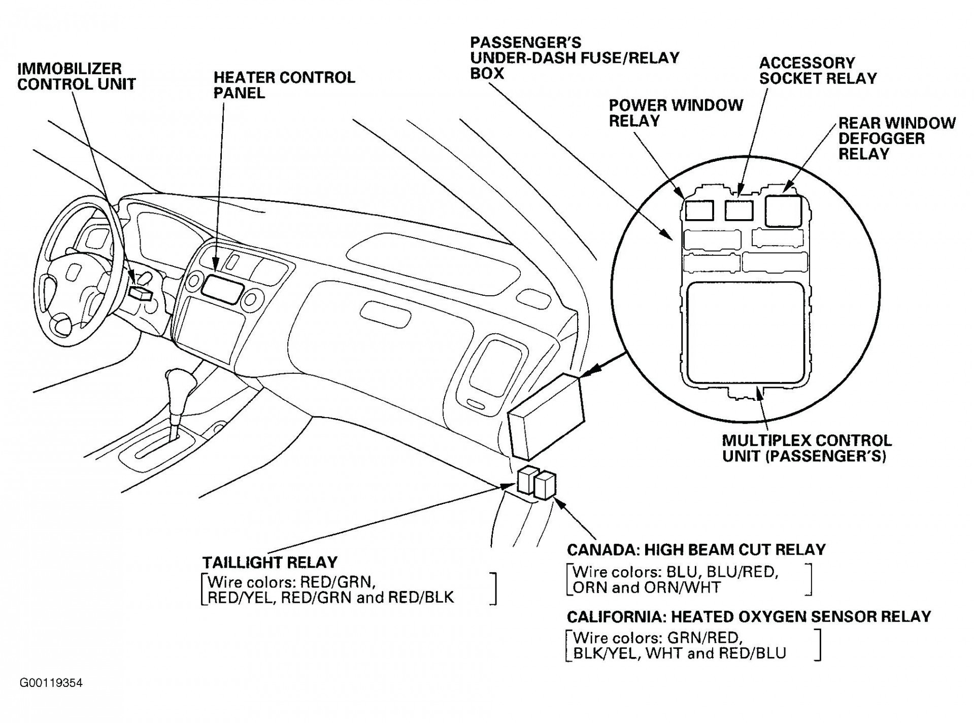 Wiring Diagram For Del Sol Page 4 And Schematics 94 Honda Engine 2008 Civic Oil Diagrams Instructions Of