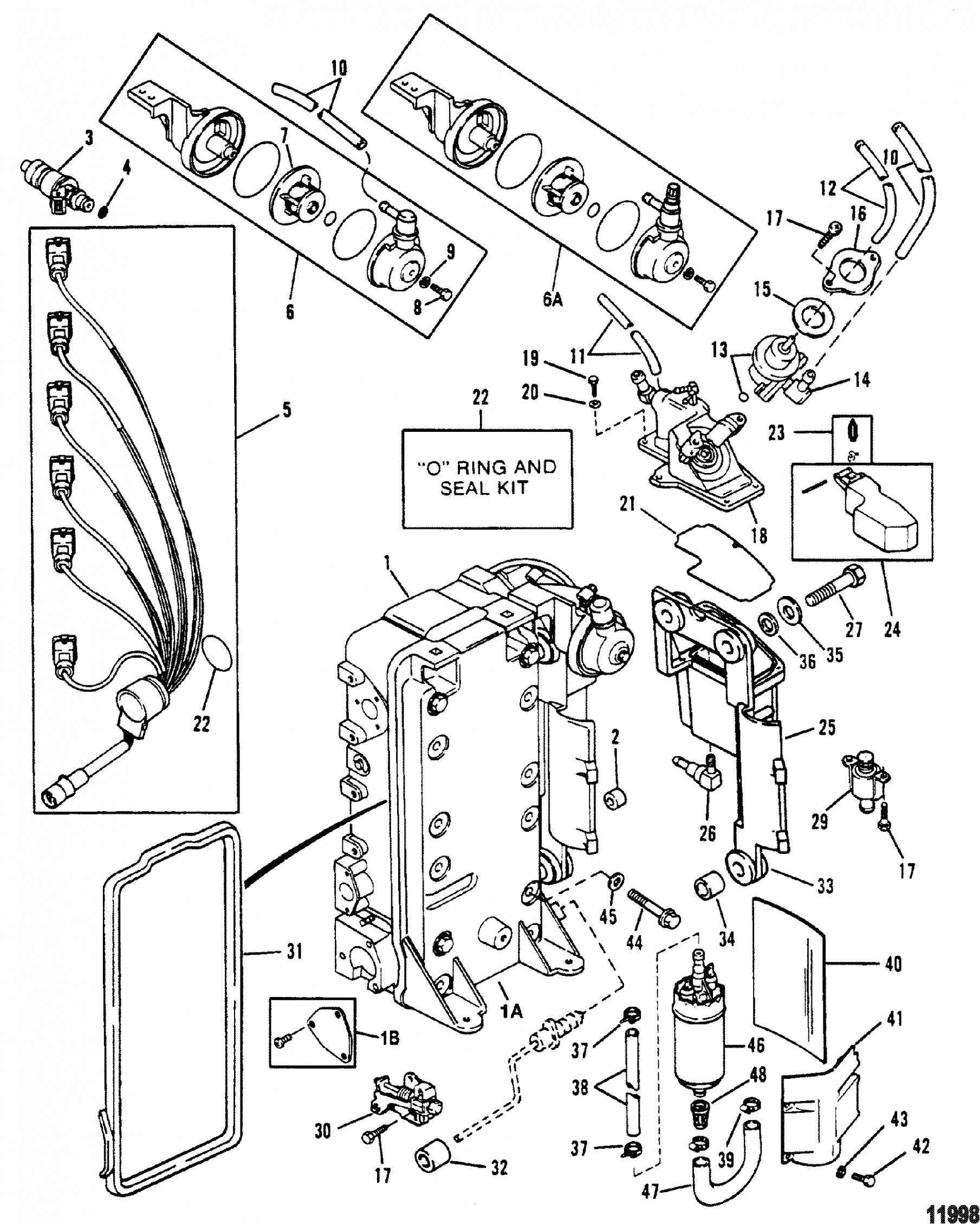 Ion Engine Diagram Motor Parts Fresh Of Ion Engine Diagram