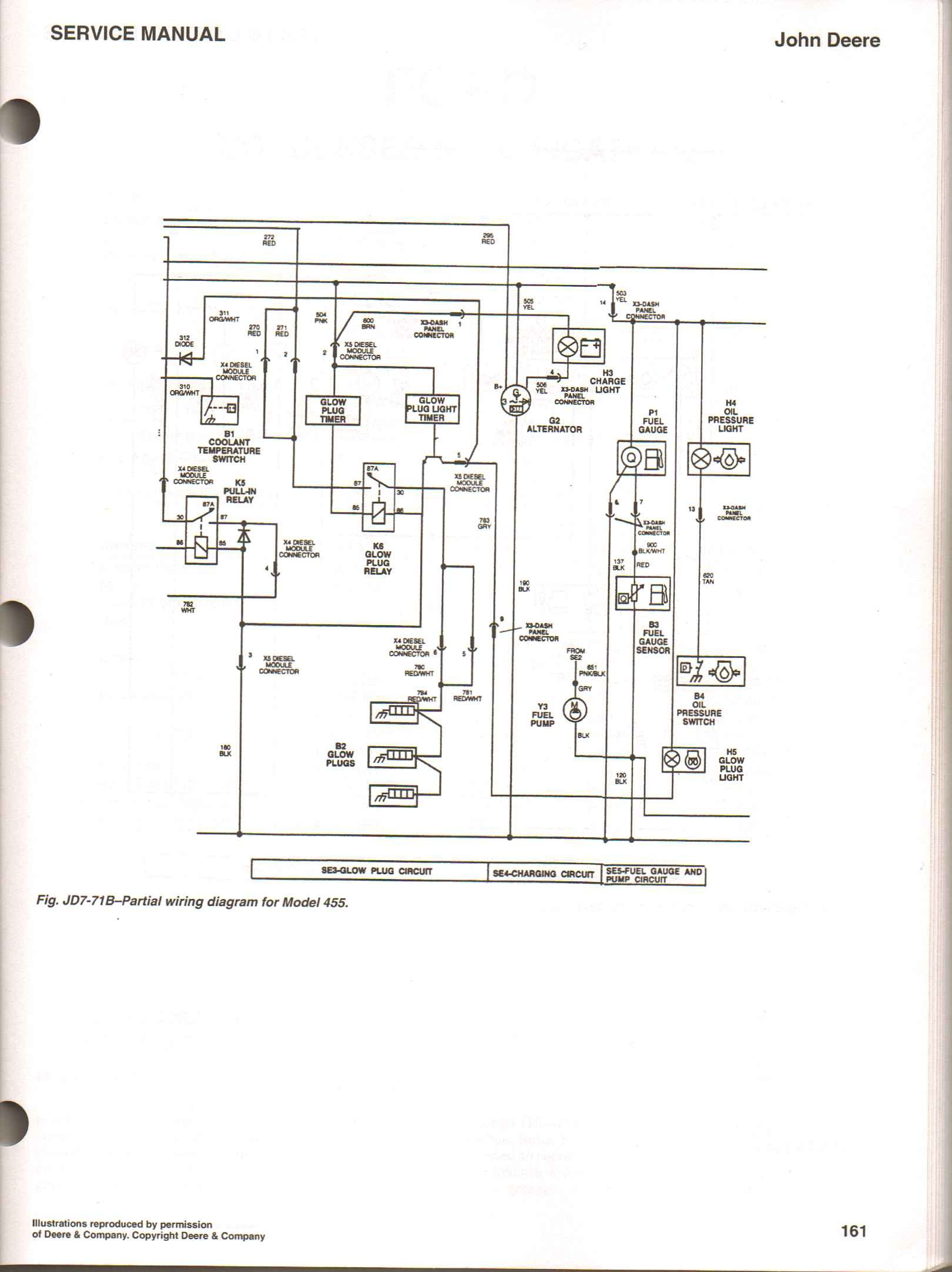 John Deere 1445 Wiring Diagram John Deere L110 Wiring Diagram  Citruscyclecenter Of John Deere 1445 Wiring