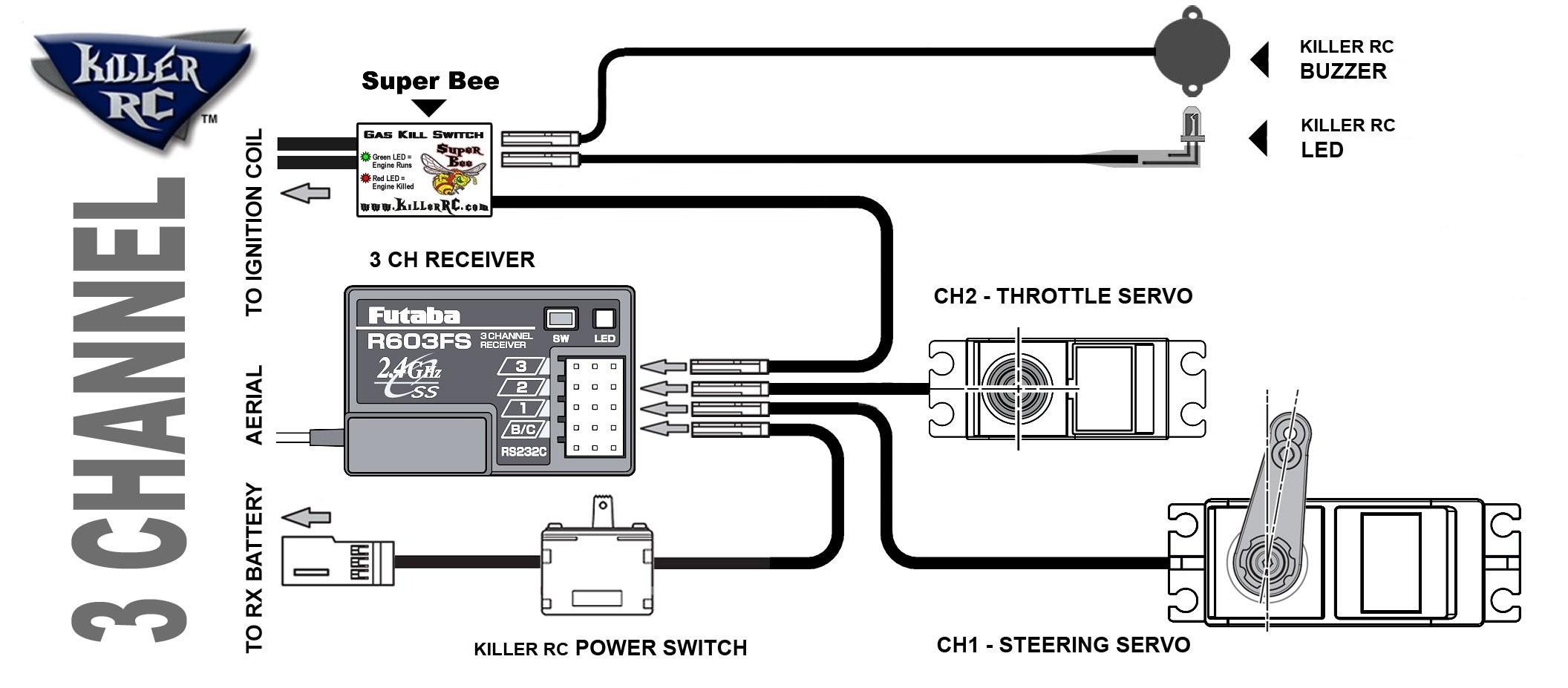 kill switch wiring diagram car kill switch relay wiring
