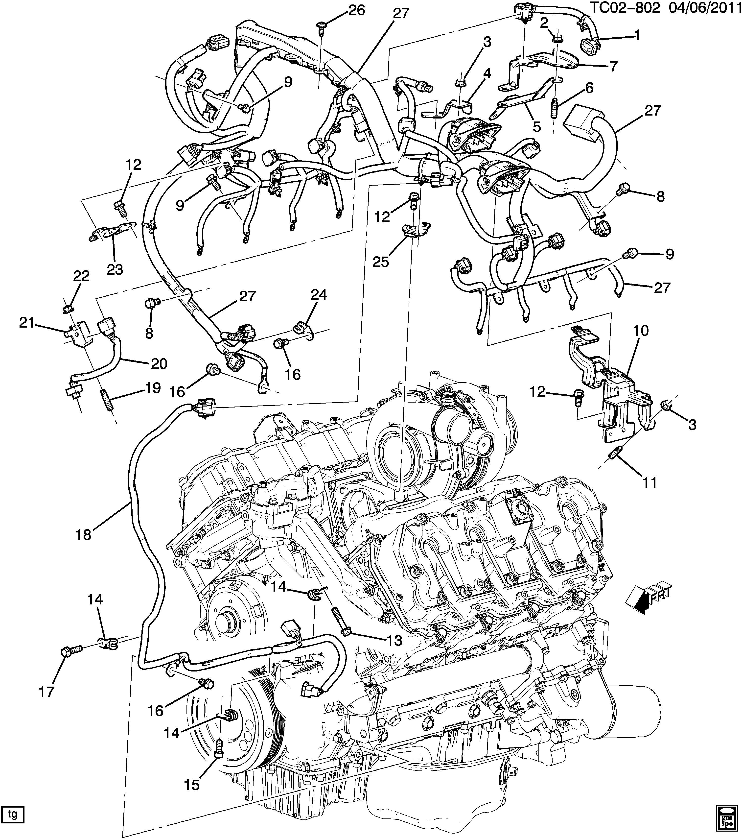 Lb7 Duramax Engine Diagram List Lb7 Glow Plug Relay Wiring Diagram Edmyedguide24 Of Lb7 Duramax Engine Diagram