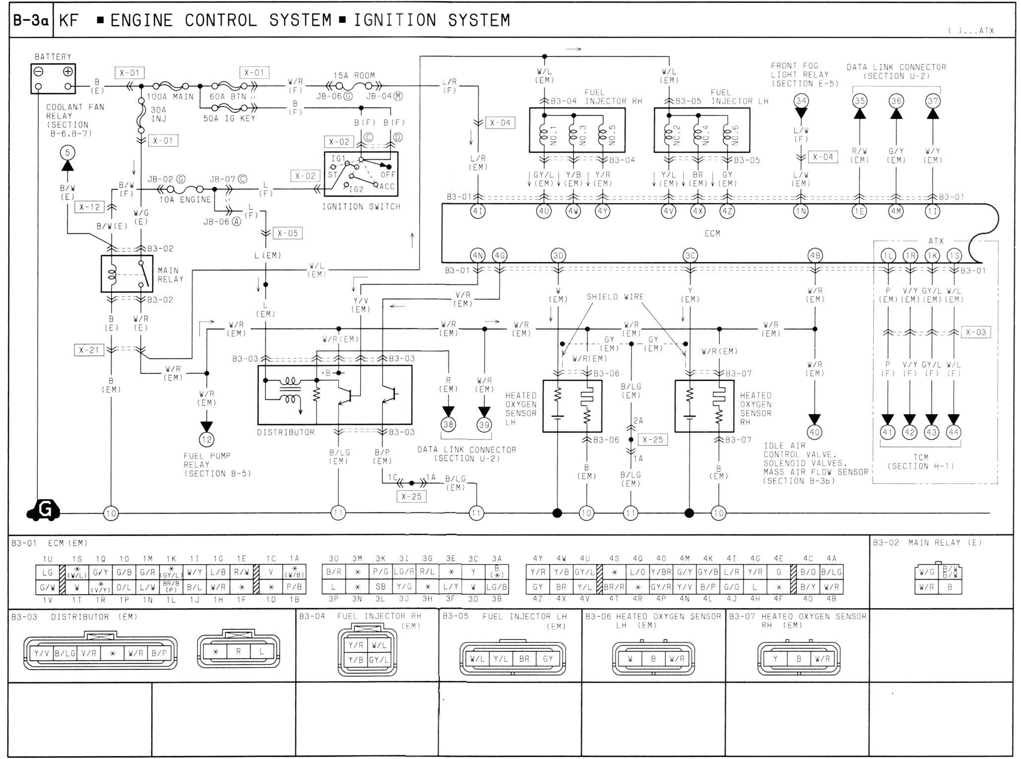 Mazda 626 Engine Diagram 1988 Lovely 2058x1530