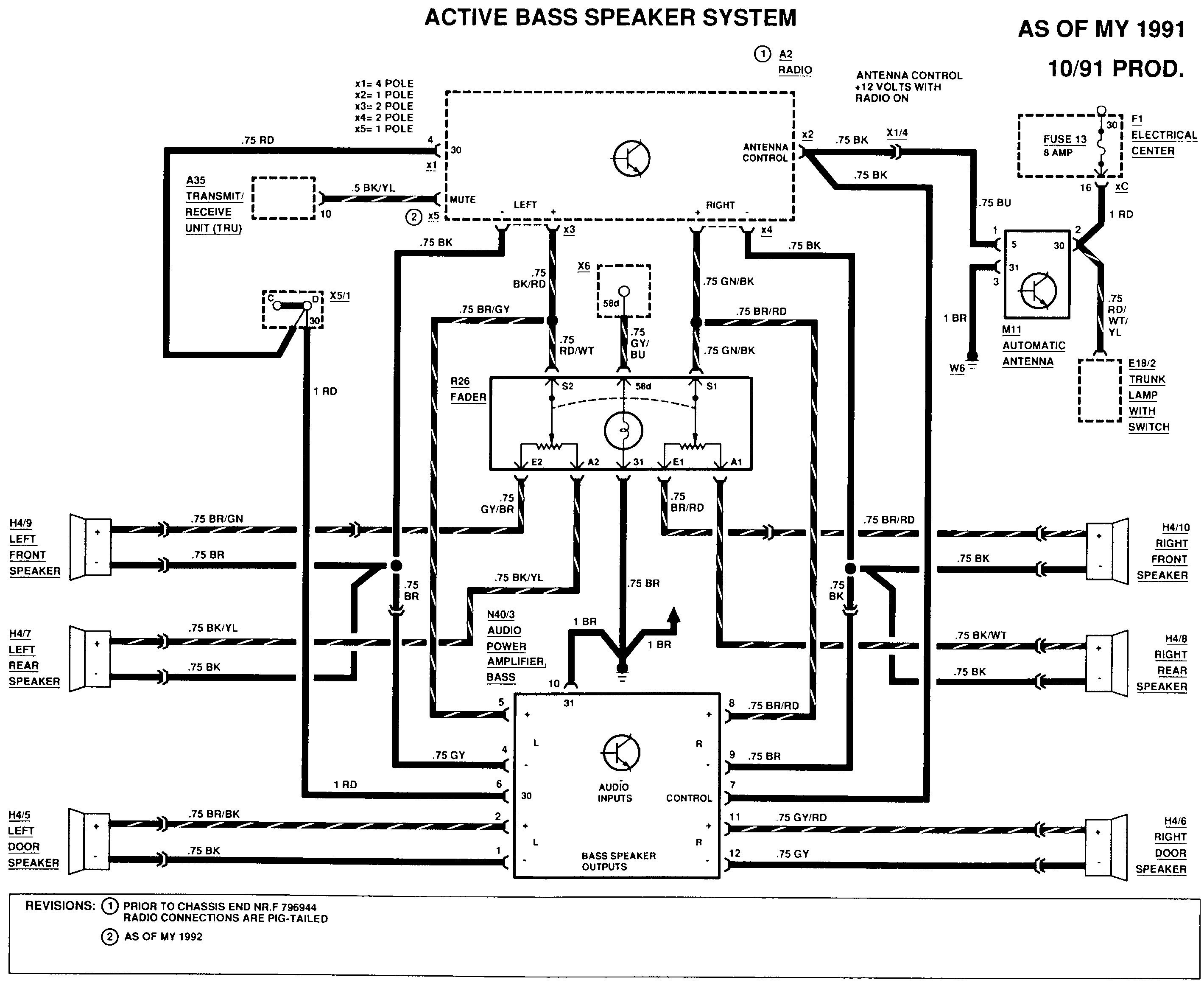 Incredible Mercedes Wiring Diagrams Mercedes Wiring Diagram Mercedes Benz Wiring 101 Akebretraxxcnl