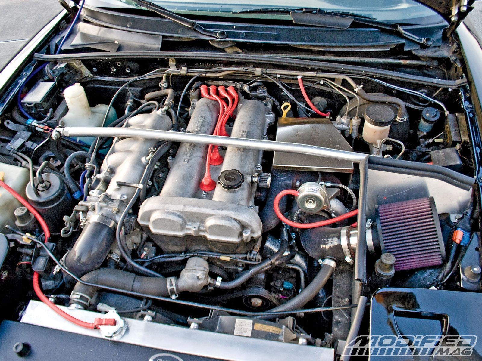 Mx5 Engine Bay Diagram