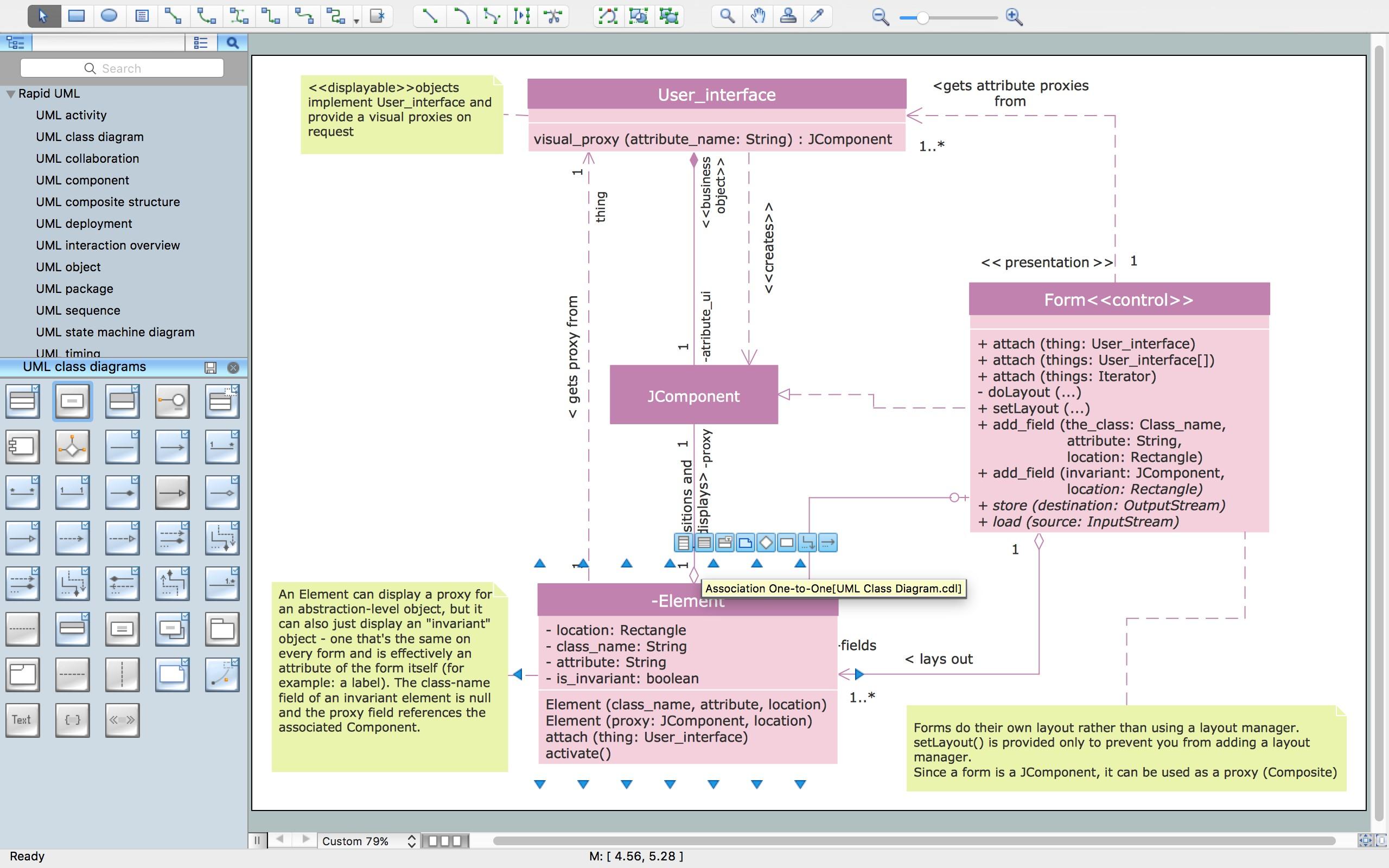 Object Model Diagram for Car Loan Uml Example Juve Cenitdelacabrera Of Object Model Diagram for Car Loan