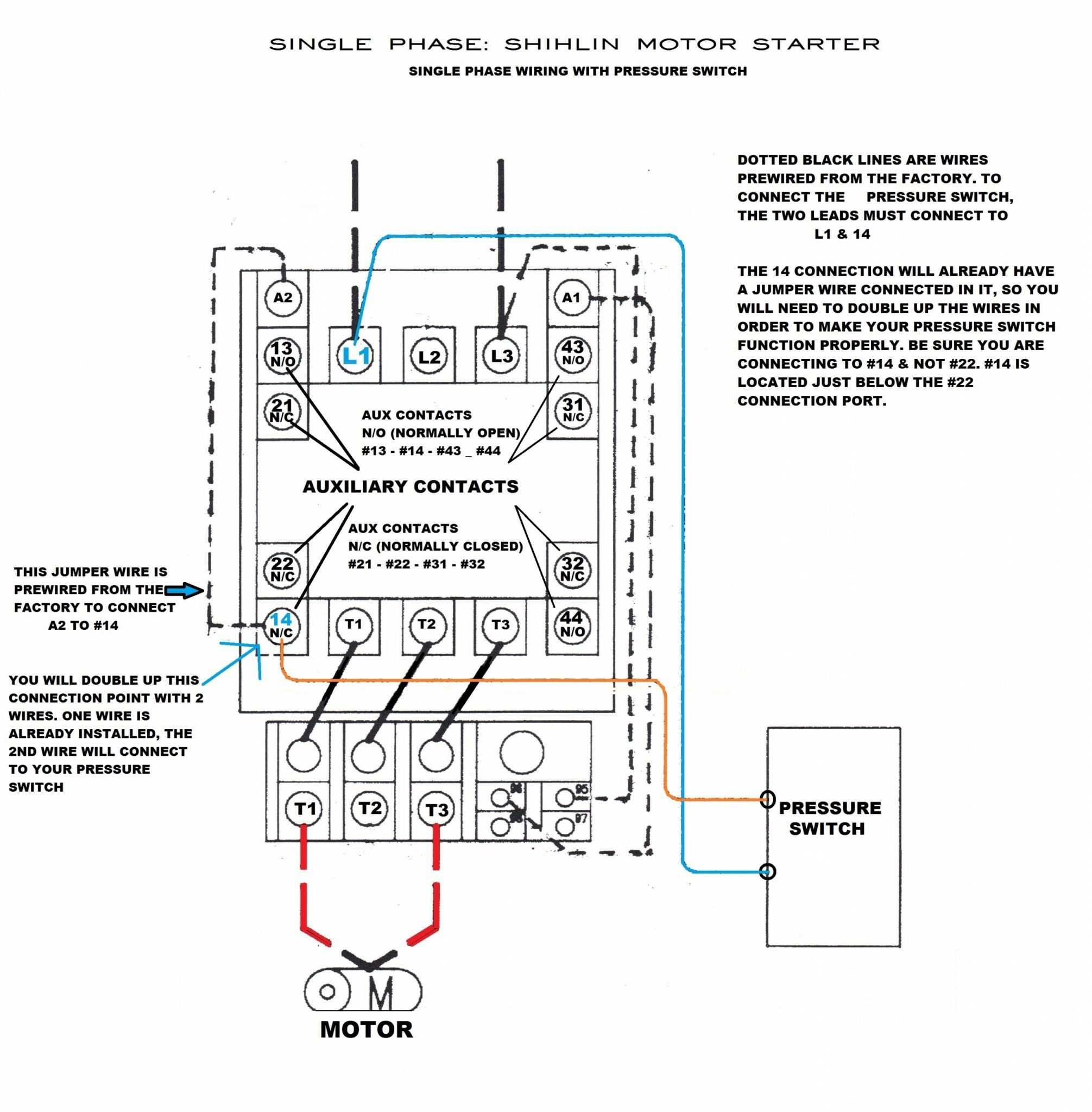 Square D Pressure Switch Wiring Diagram Best Wiring Diagram for Pressure Switch Of Square D Pressure Switch Wiring Diagram