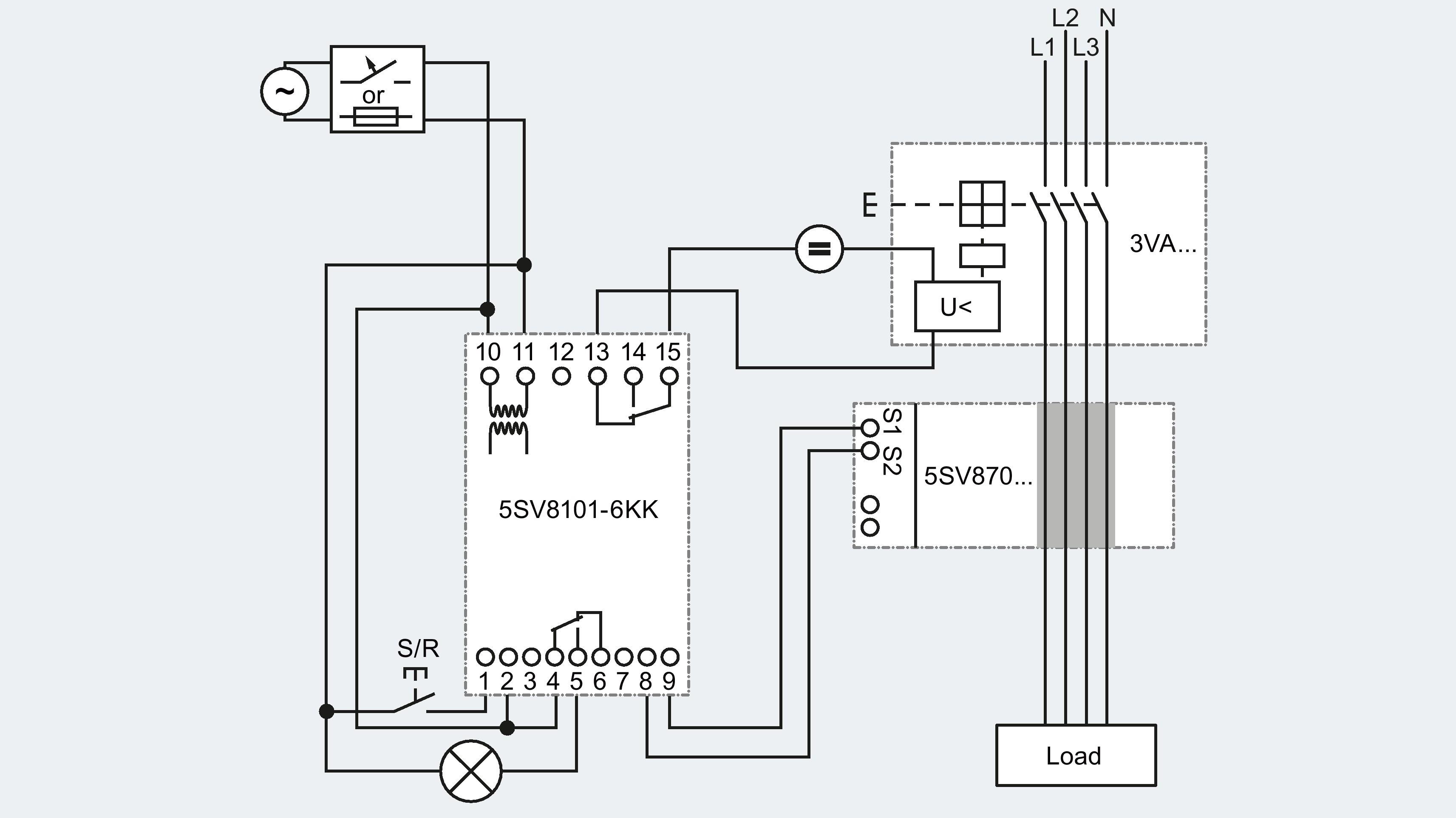 Square D Shunt Trip Breaker Wiring Diagram Siemens Shunt Trip Breaker Wiring Diagram Gallery Of Square D Shunt Trip Breaker Wiring Diagram