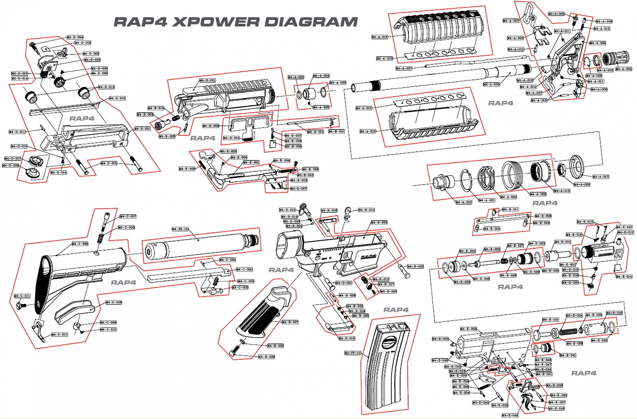 Suspension Parts Diagram Ar15 Parts Diagram – Automotive Wiring Diagram – Page 78 – Wire Of Suspension Parts Diagram