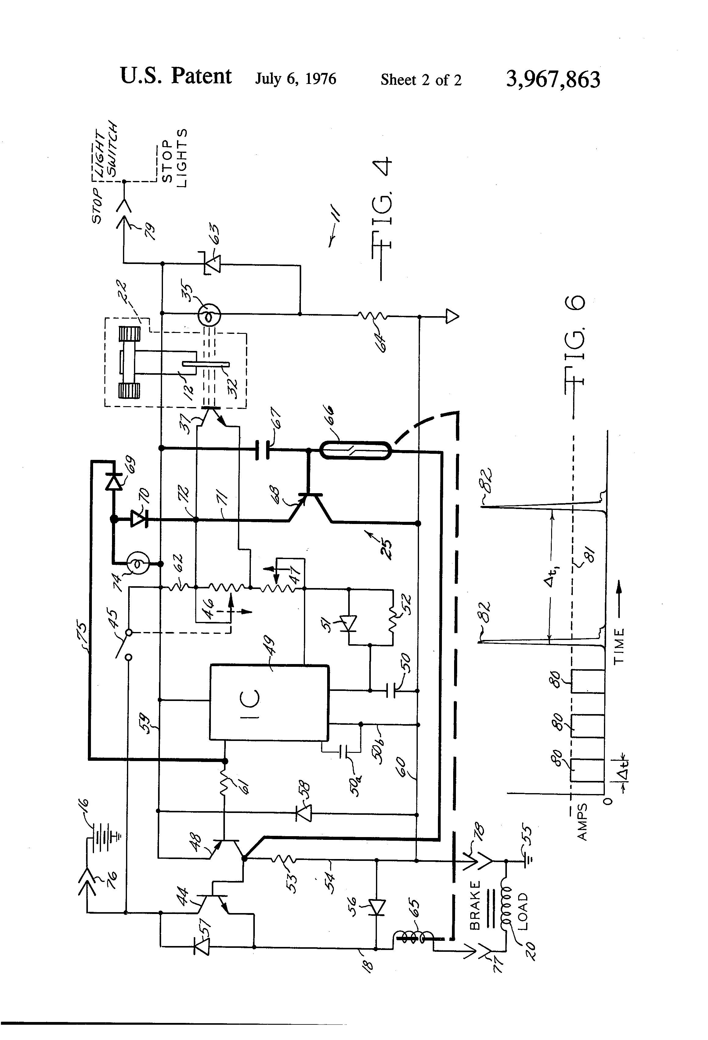Tekonsha Voyager Brake Controller Wiring Diagram Primus Iq P2 Control Symbols Residential Electrical