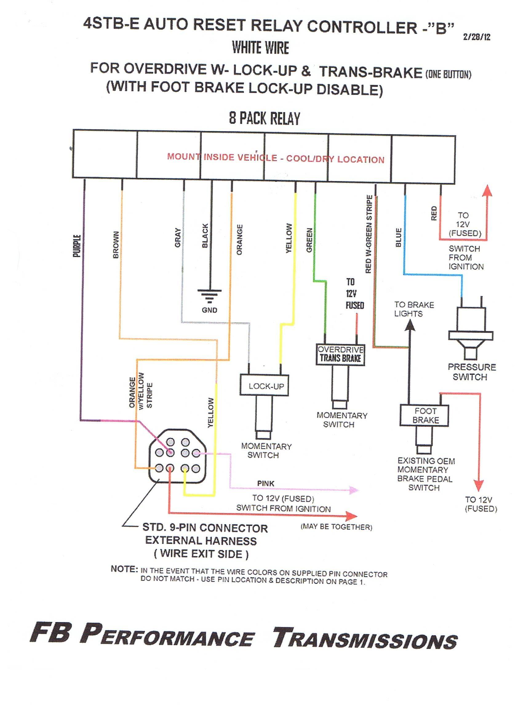 Third Brake Light Wiring Diagram Wiring Diagram for Bulkhead Lights 2017 4r70w Wiring Od button Wire Of Third Brake Light Wiring Diagram