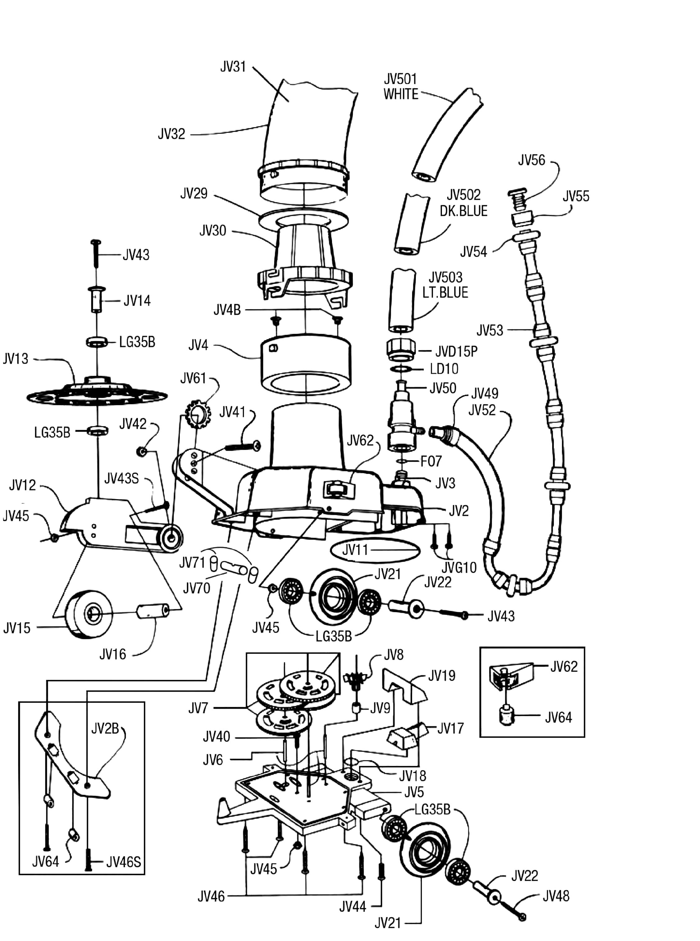 Toyota Camry Engine Diagram 2003 Parts My