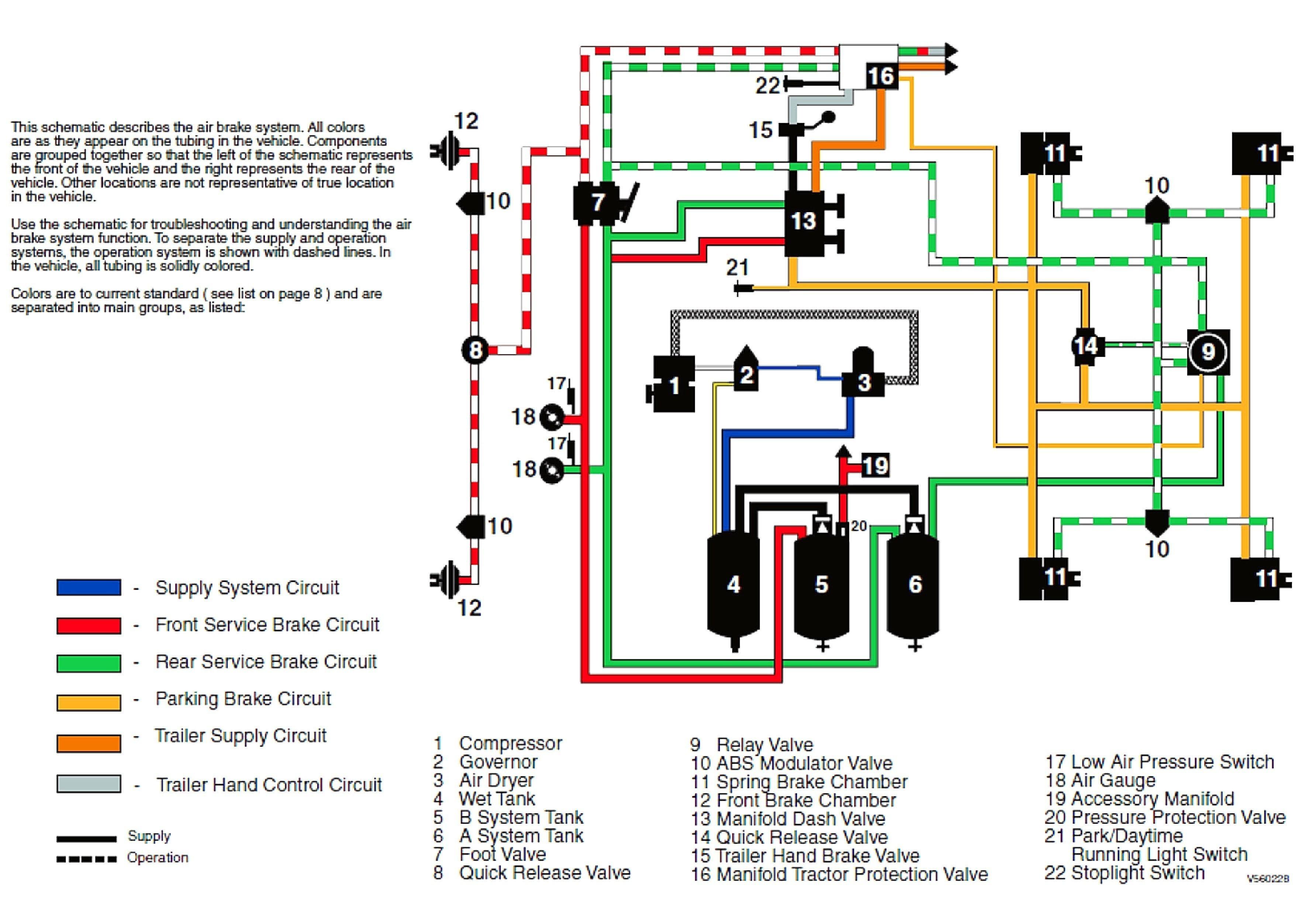 Trailer Brake Breakaway Wiring Diagram Wiring Diagram for Electric Brakes Fresh Wiring Diagram for Trailer Of Trailer Brake Breakaway Wiring Diagram