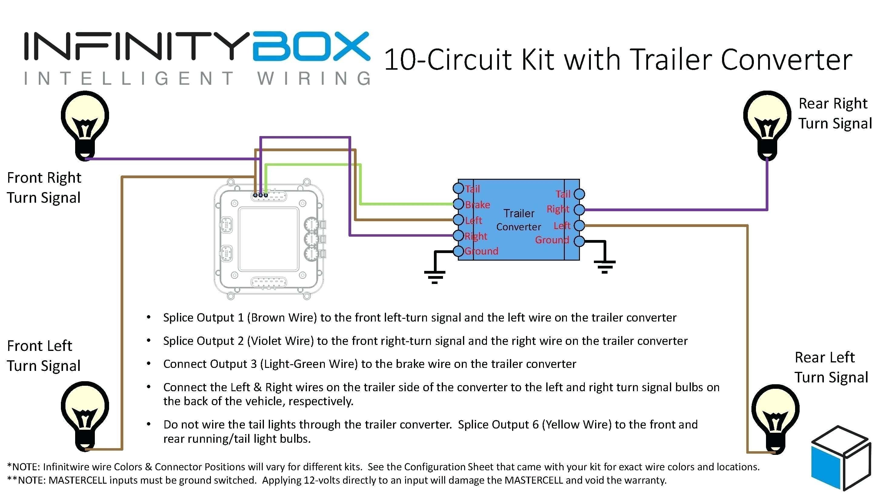 Turn Signal Brake Light Wiring Diagram Wiring Running Lights A Trailer Wiring  Diagrams Schematics Of Turn