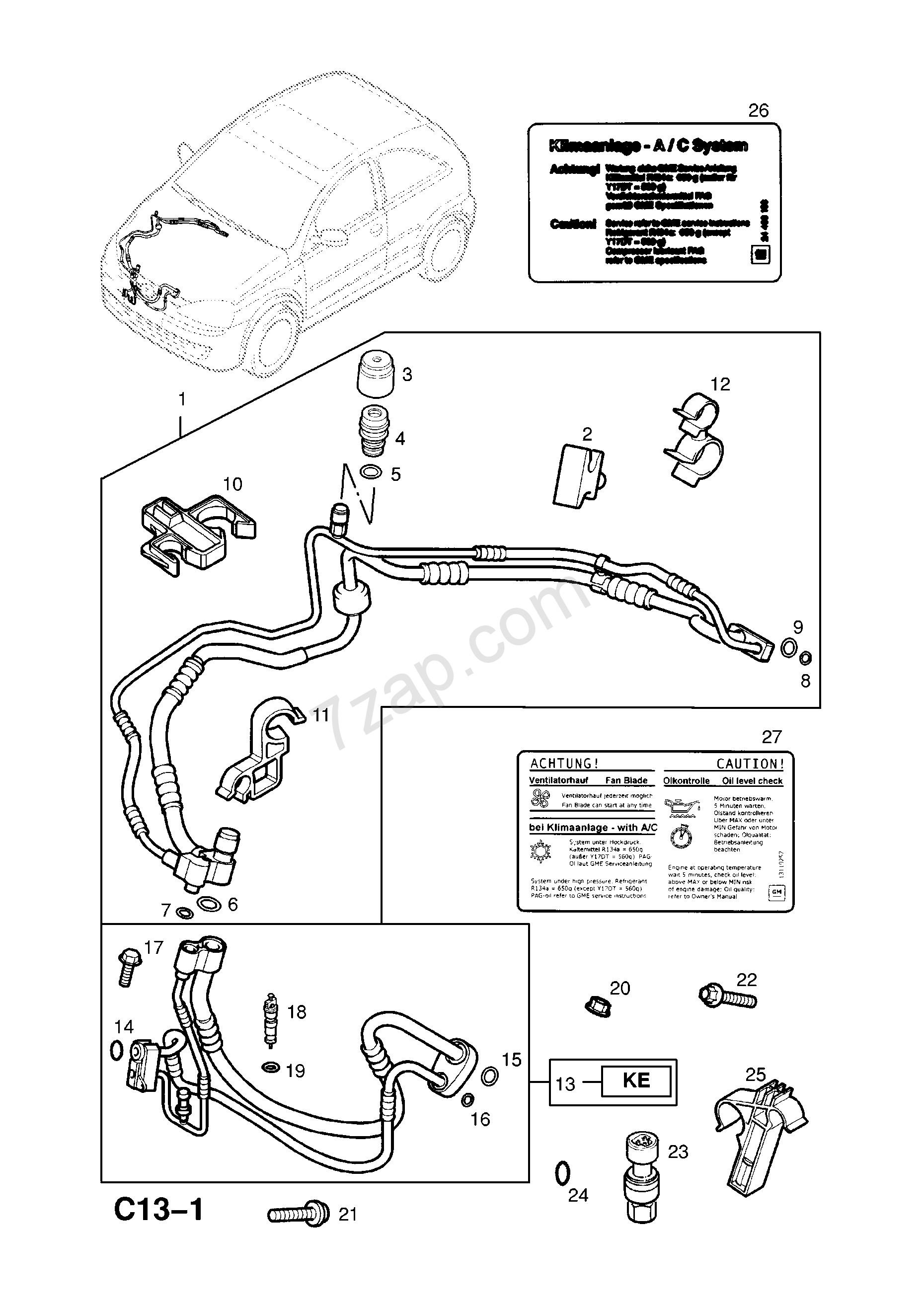 Vauxhall Corsa Engine Diagram 3 1 Liter Smart Wiring Related Post