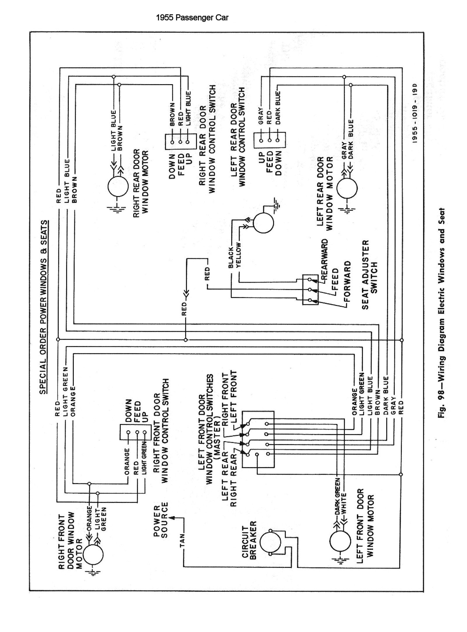 1986 Chevy Truck Wiring Diagram Chevy Wiring Diagrams Of 1986 Chevy Truck Wiring Diagram