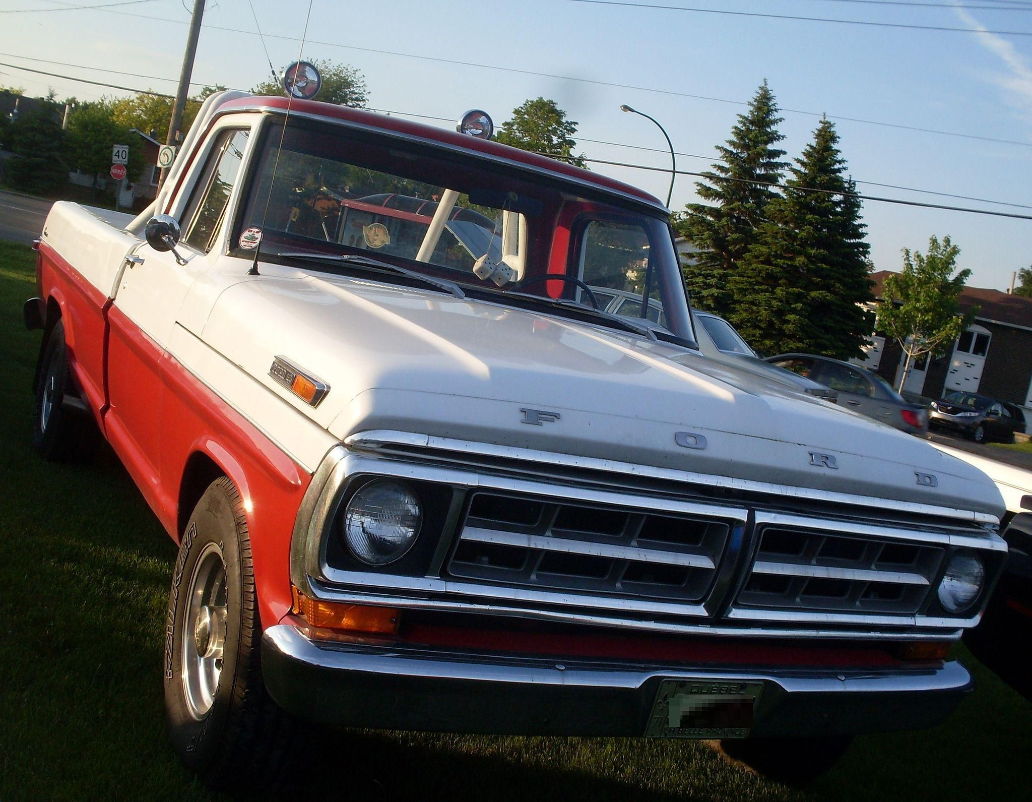 1997 ford F150 4 6 Engine Diagram 2 ford F Series Pickup Truck History From 1973 1979 Of 1997 ford F150 4 6 Engine Diagram 2