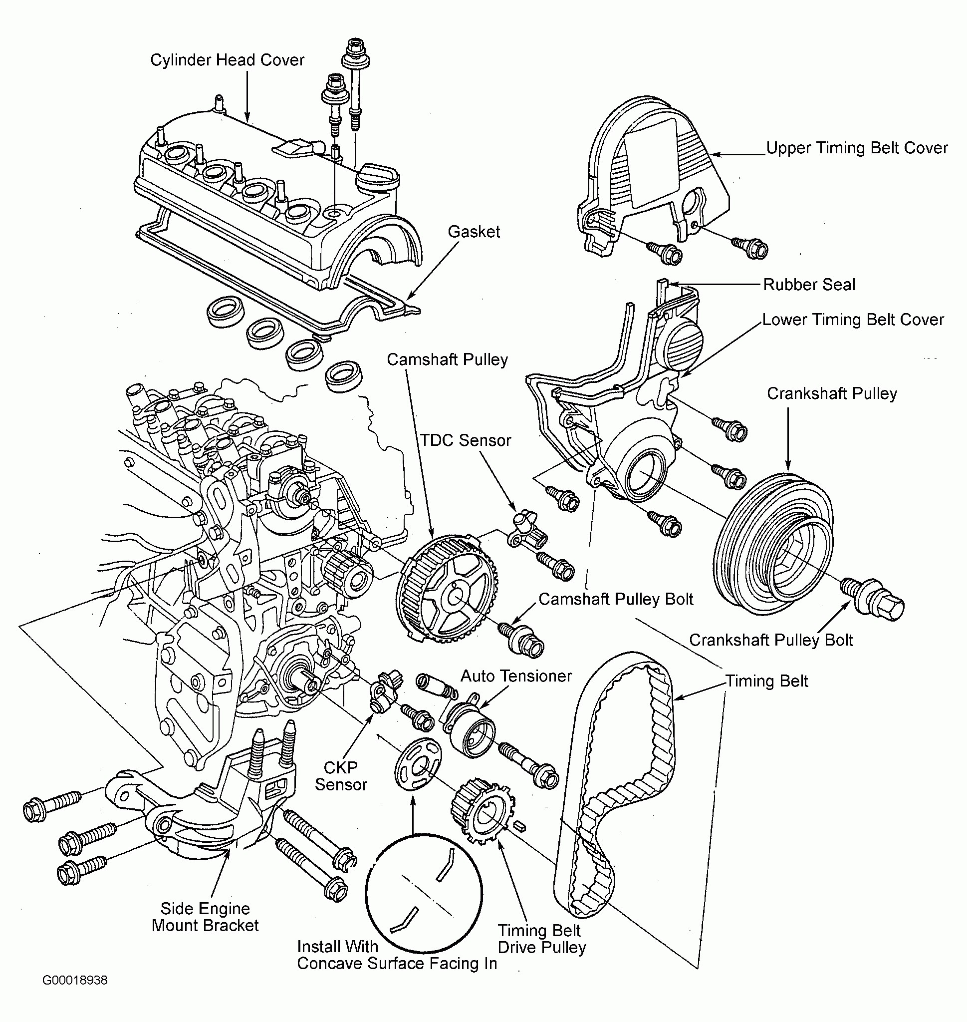 1998 Honda Civic Lx Engine Diagram Cool Review About 2003 Honda Civic Dx with Extraordinary Gallery Of 1998 Honda Civic Lx Engine Diagram