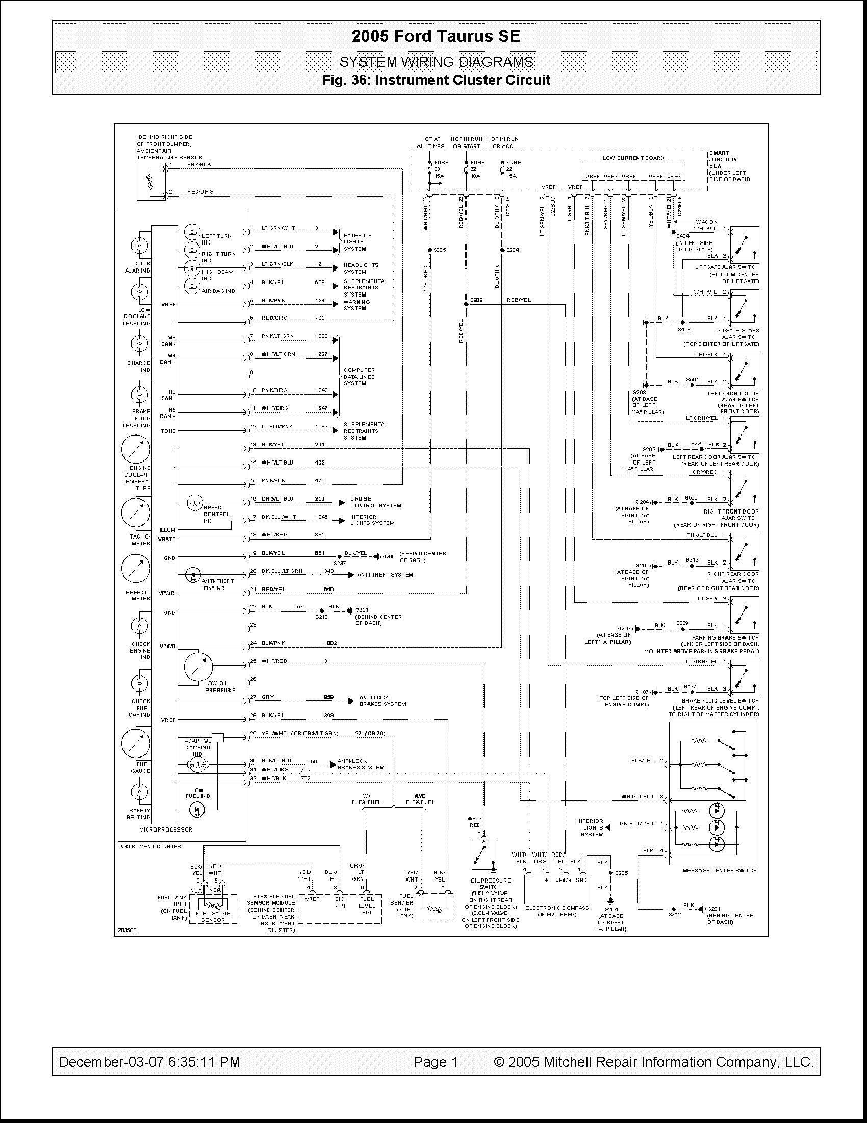1998 Mercury Sable Engine Diagram 1998 Mercury Sable Wiring Diagram Worksheet and Wiring Diagram • Of 1998 Mercury Sable Engine Diagram