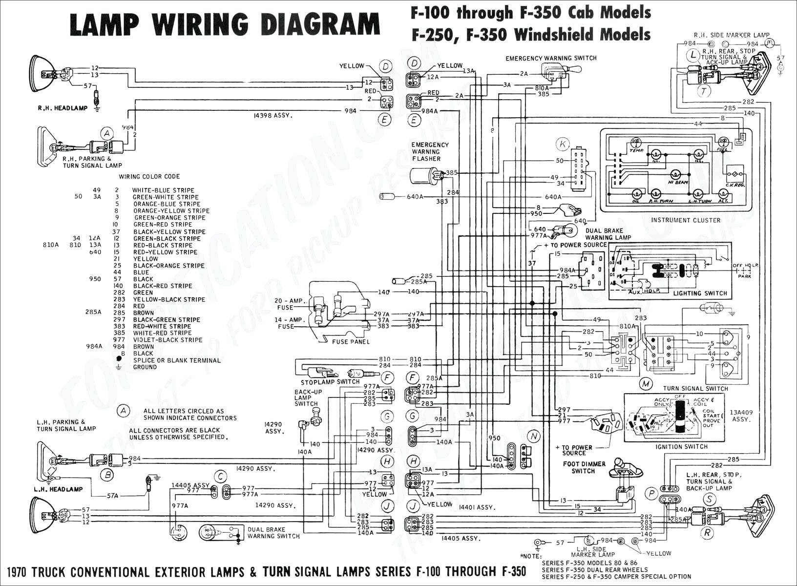 1999 ford expedition engine diagram 2