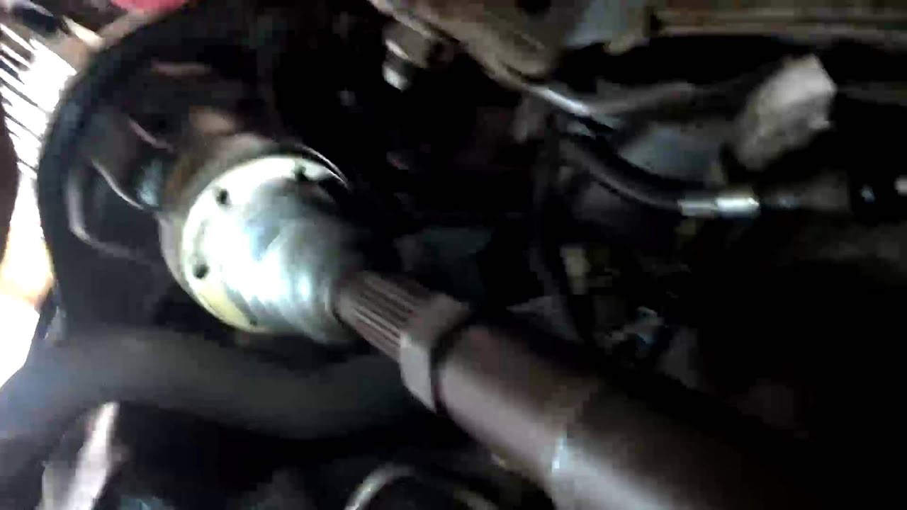 1999 Jeep Grand Cherokee Engine Diagram 1998 Jeep Grand Cherokee 4×4 Front Drive Shaft Removal Of 1999 Jeep Grand Cherokee Engine Diagram