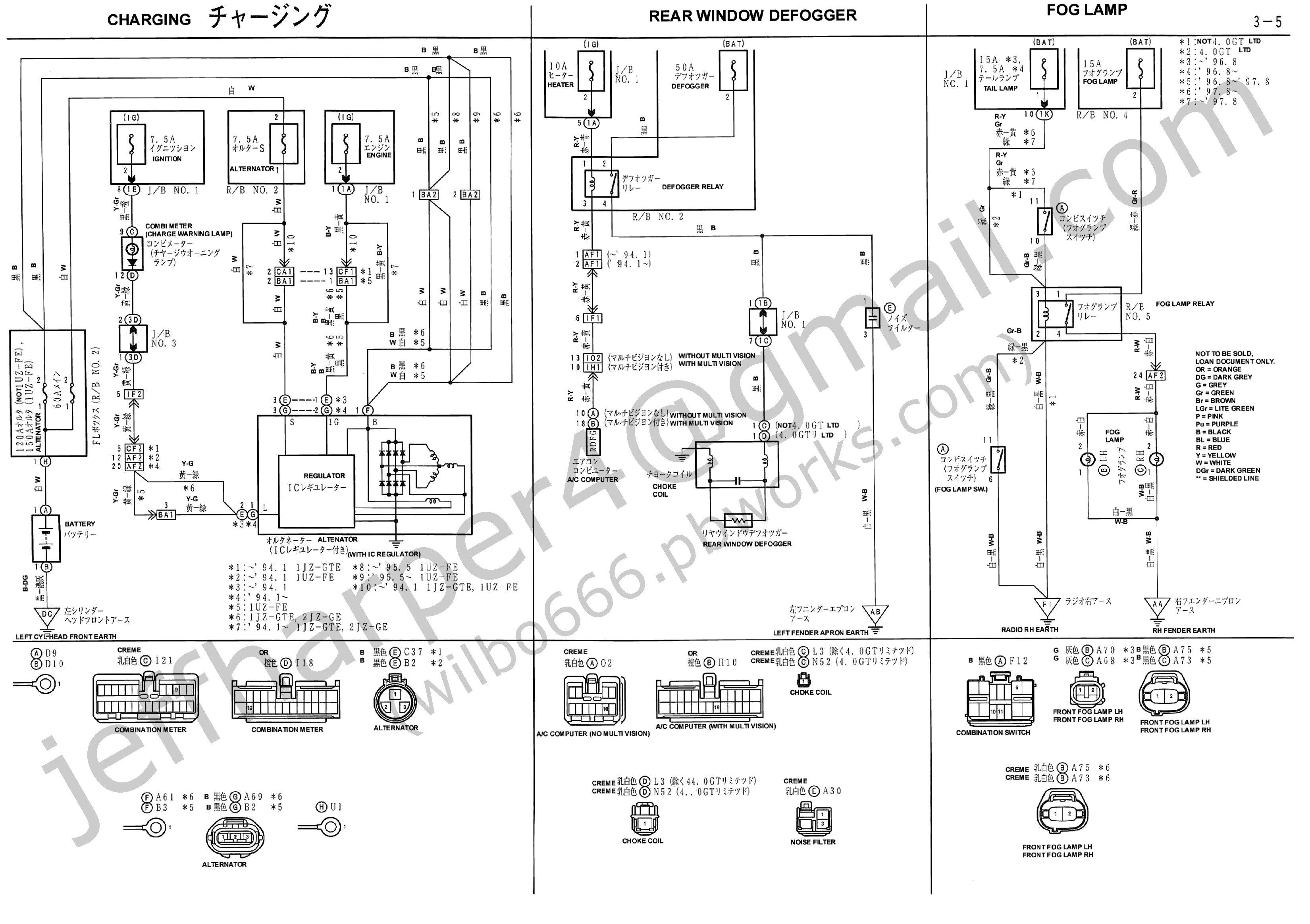 1jz engine wiring diagram