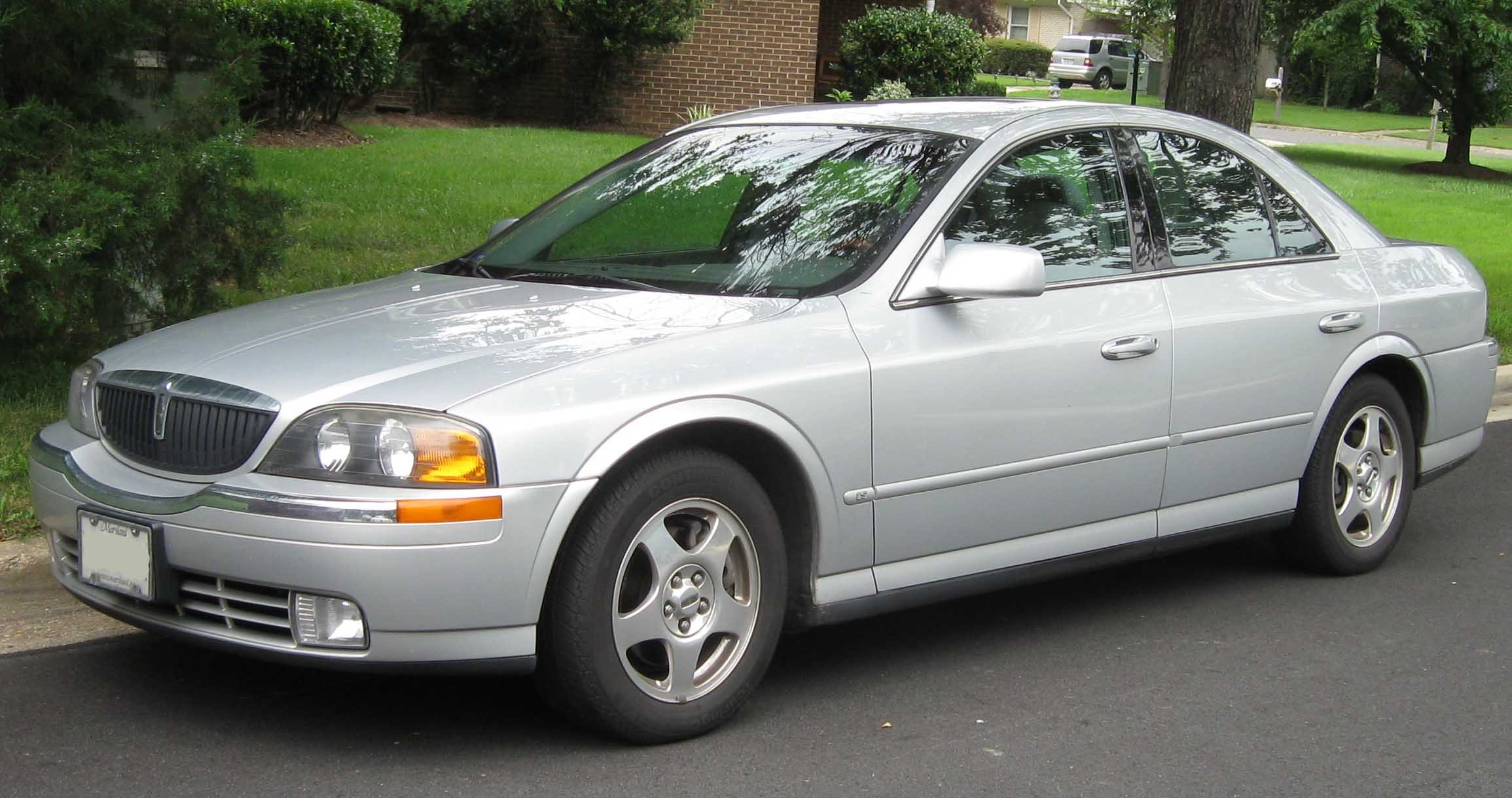 2000 Lincoln Ls V8 Engine Diagram 2003 Lincoln Ls Information and Photos Zombiedrive Of 2000 Lincoln Ls V8 Engine Diagram Lincoln Continental Engine Diagram Worksheet and Wiring Diagram •